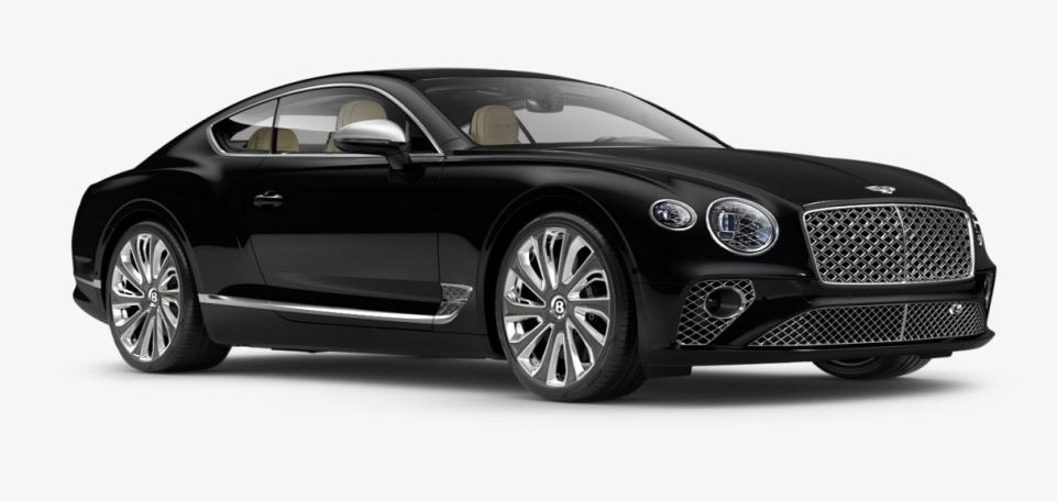 New 2021 Bentley Continental GT V8 Mulliner | Greenwich, CT