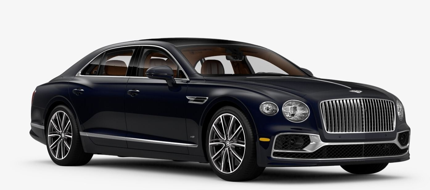 New 2021 Bentley Flying Spur V8 | Greenwich, CT