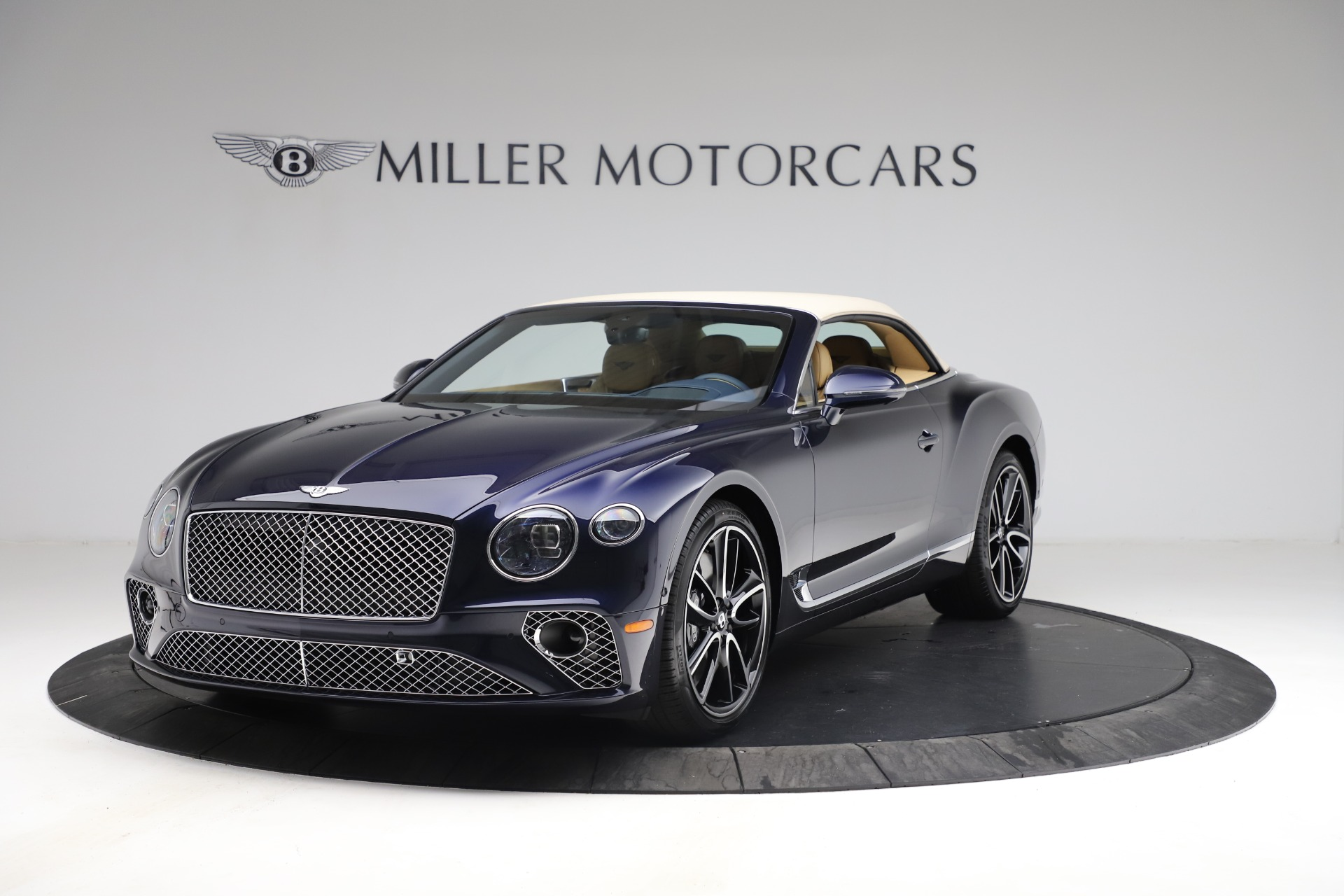 New 2021 Bentley Continental GT W12