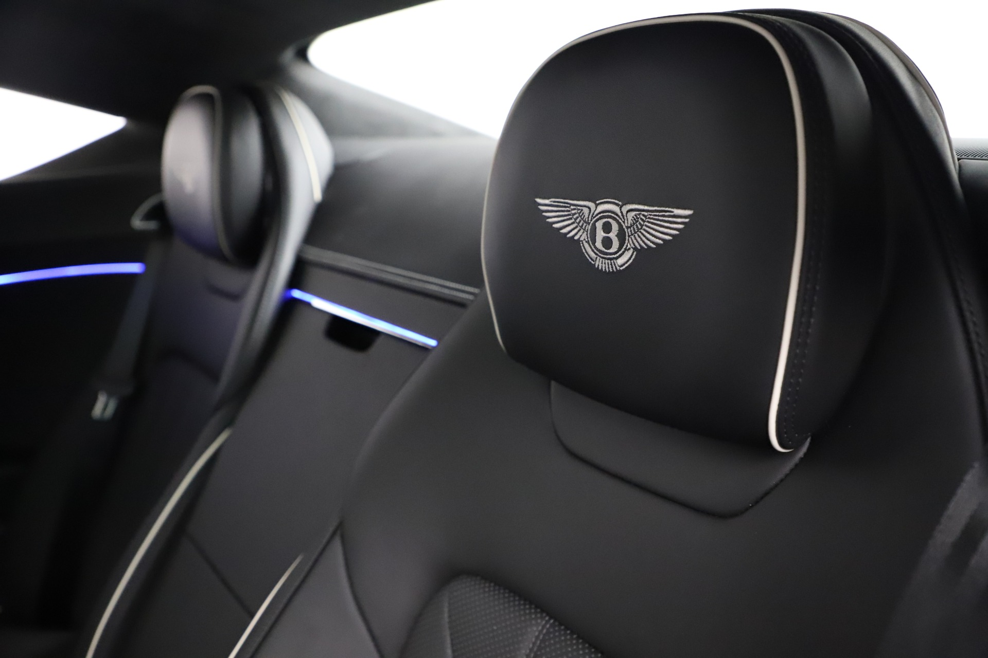New 2021 Bentley Continental GT V8