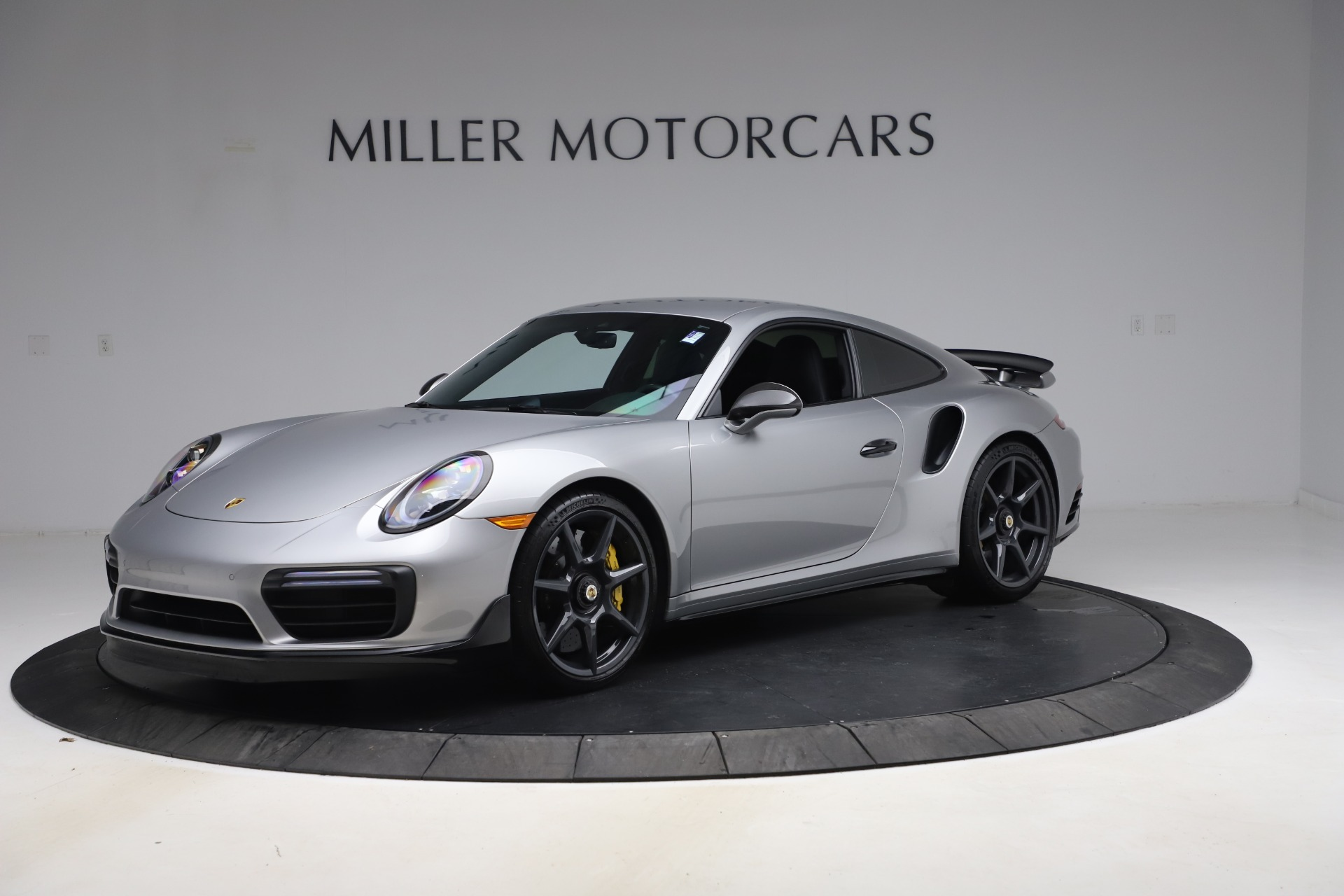 Used 2019 Porsche 911 Turbo S | Greenwich, CT