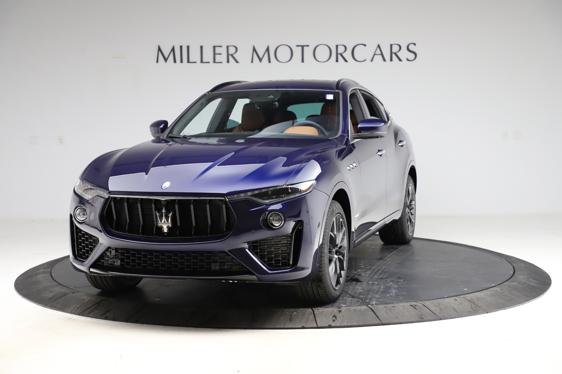New 2021 Maserati Levante S Q4 GranSport | Greenwich, CT