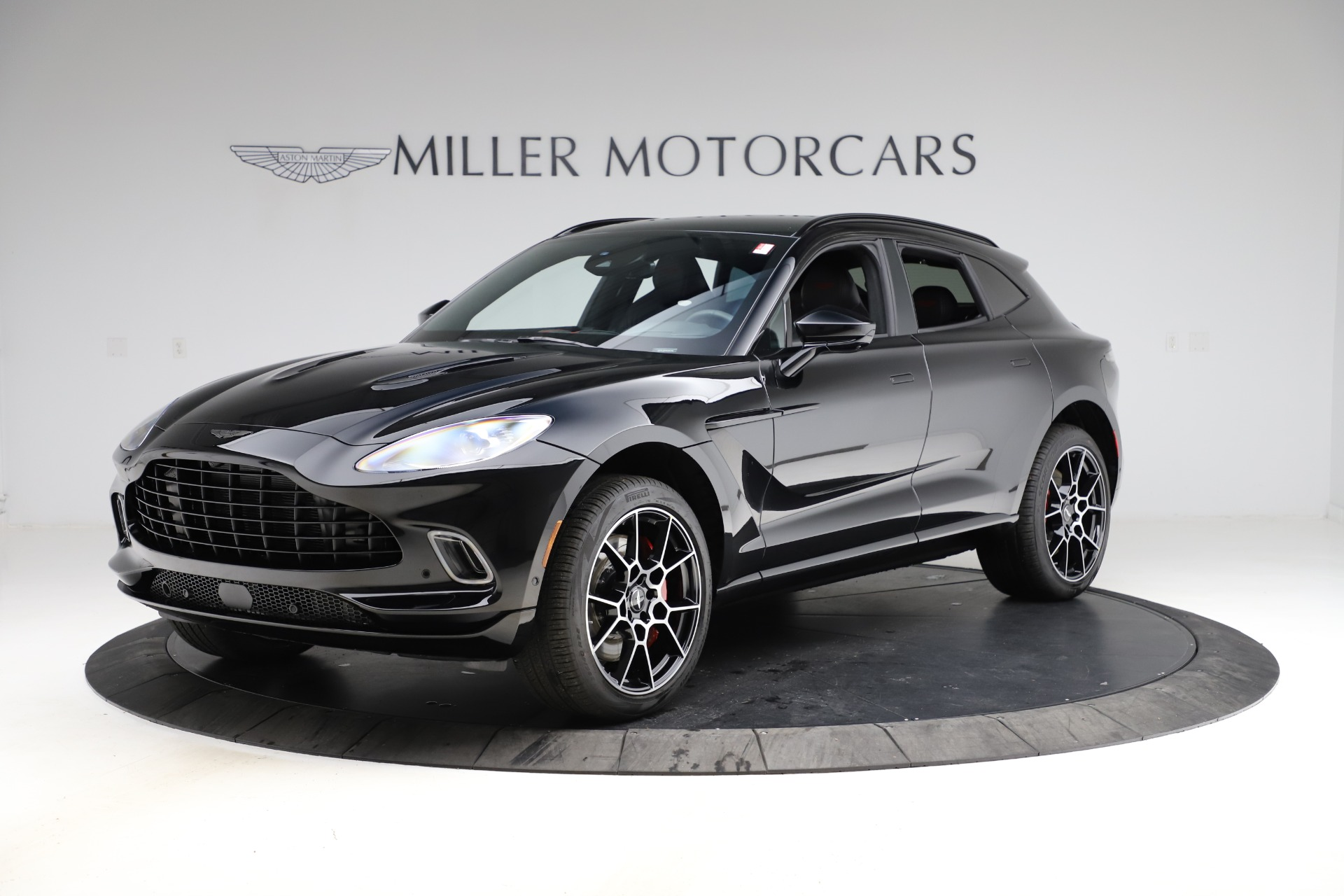 New 2021 Aston Martin DBX  | Greenwich, CT