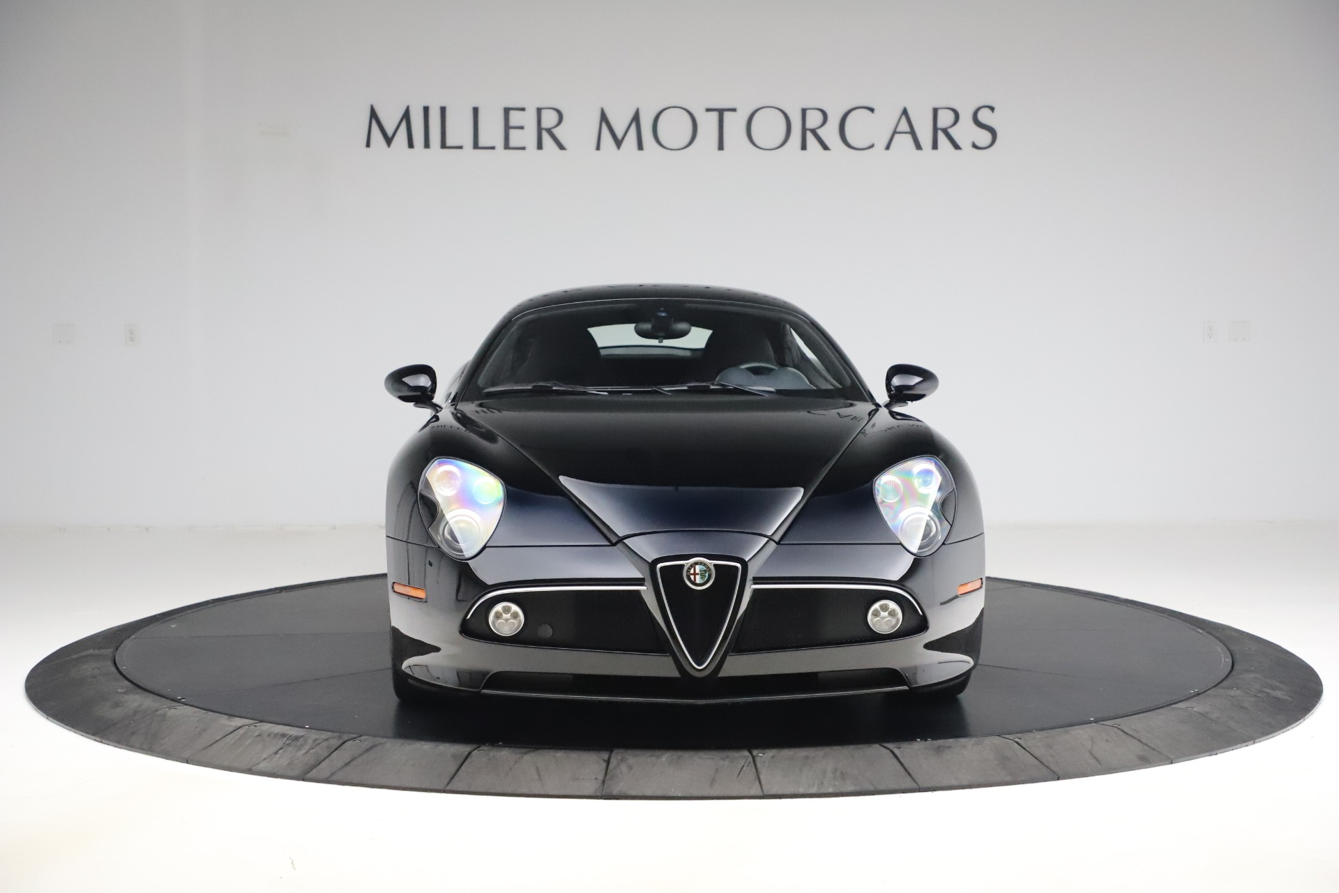 Used 2008 Alfa Romeo 8C Competizione