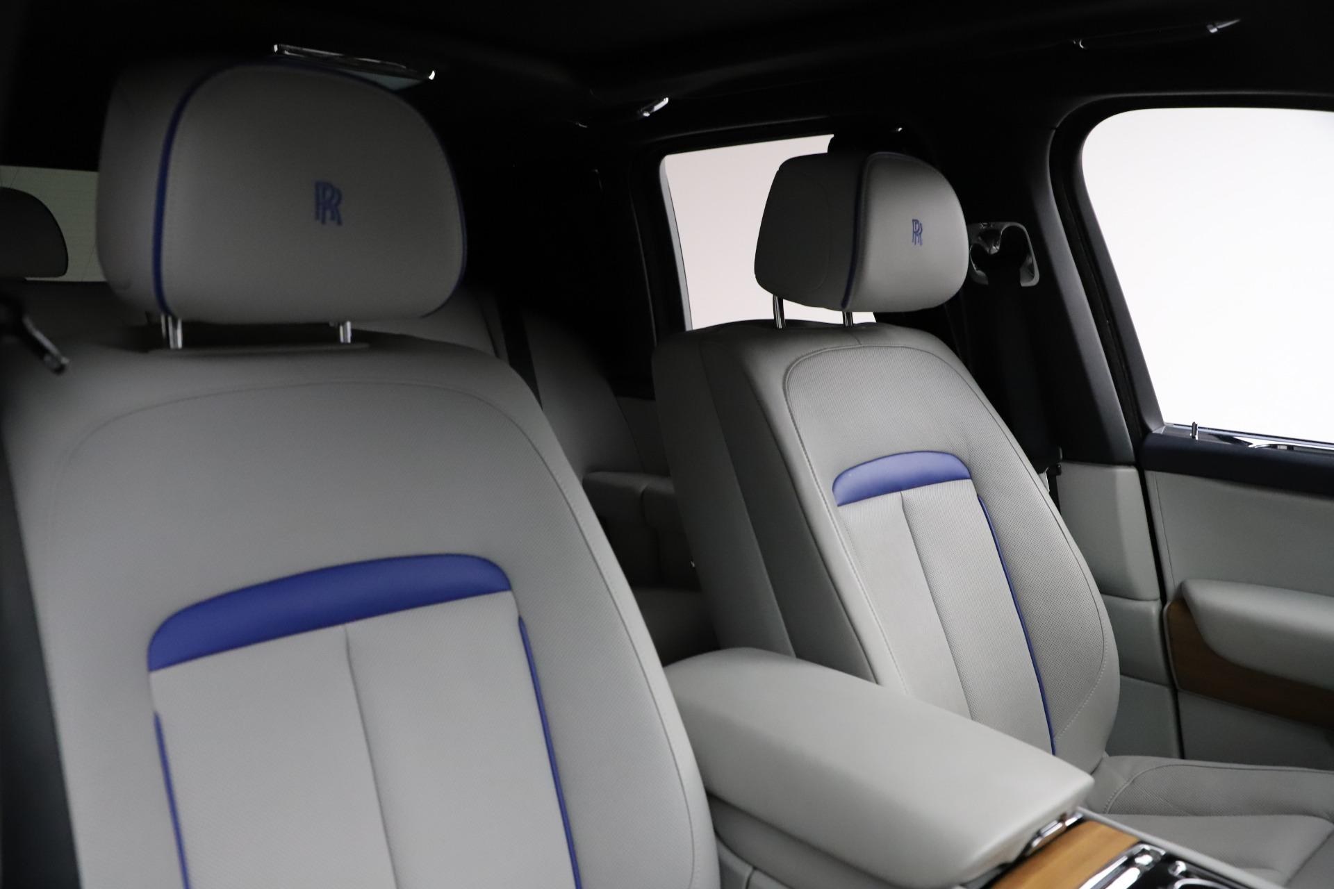 Used 2019 Rolls Royce Cullinan