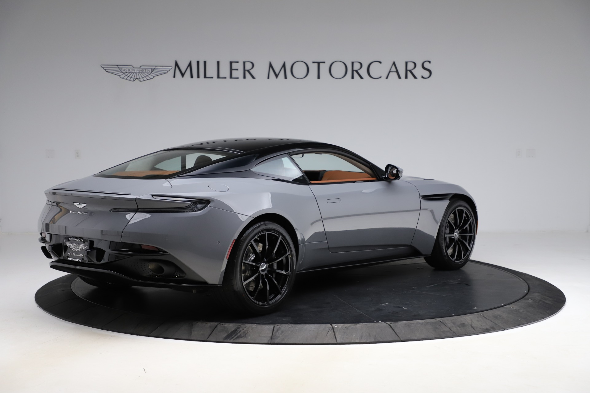 New 2020 Aston Martin DB11 V12 AMR