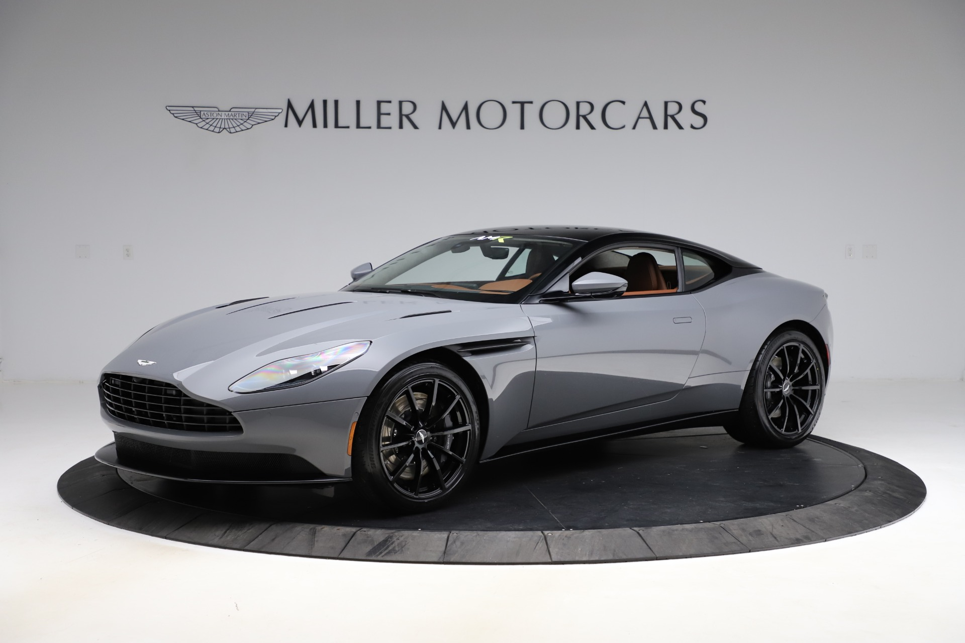New 2020 Aston Martin DB11 V12 AMR | Greenwich, CT
