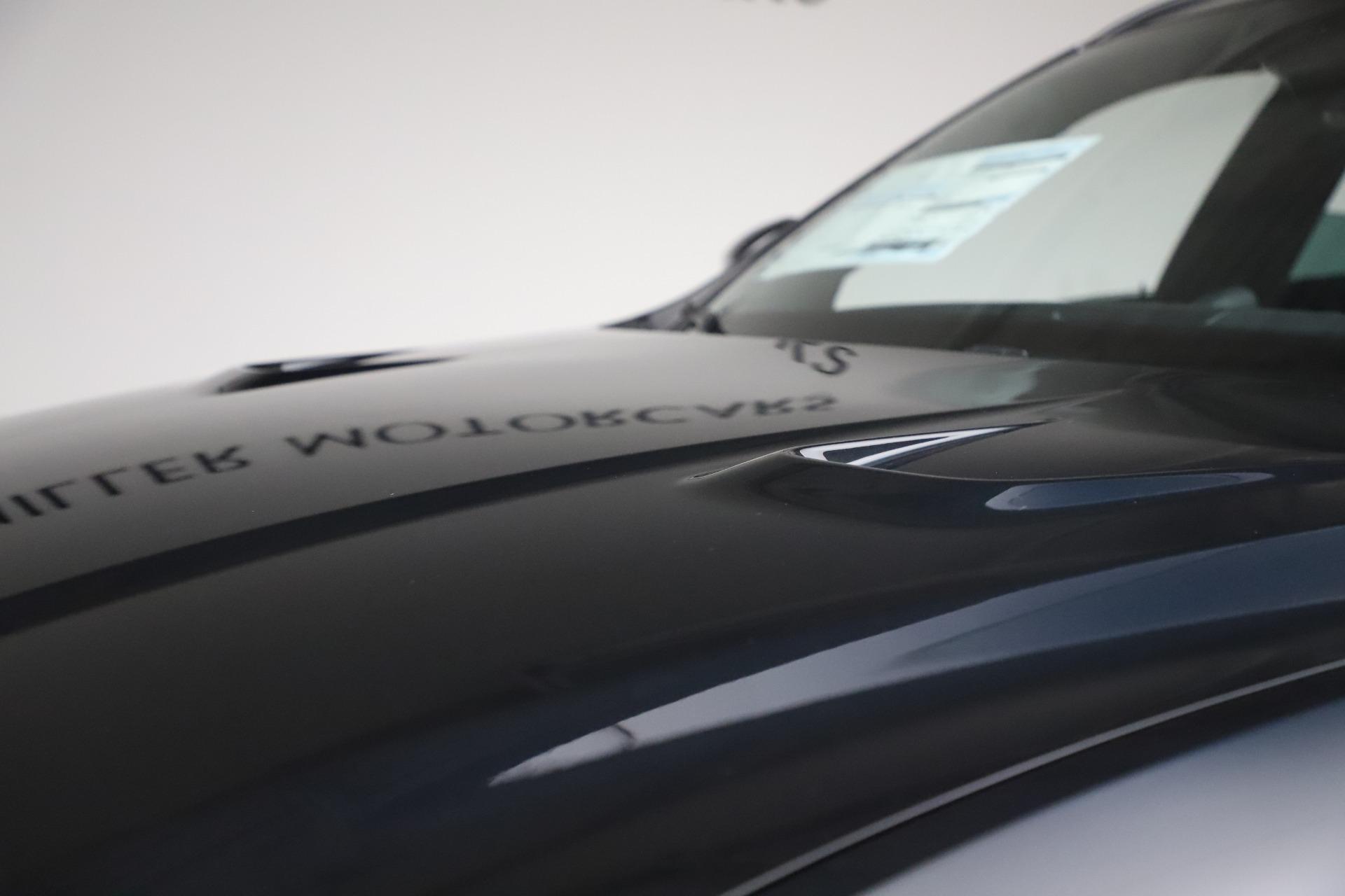 New 2021 Maserati Levante Trofeo