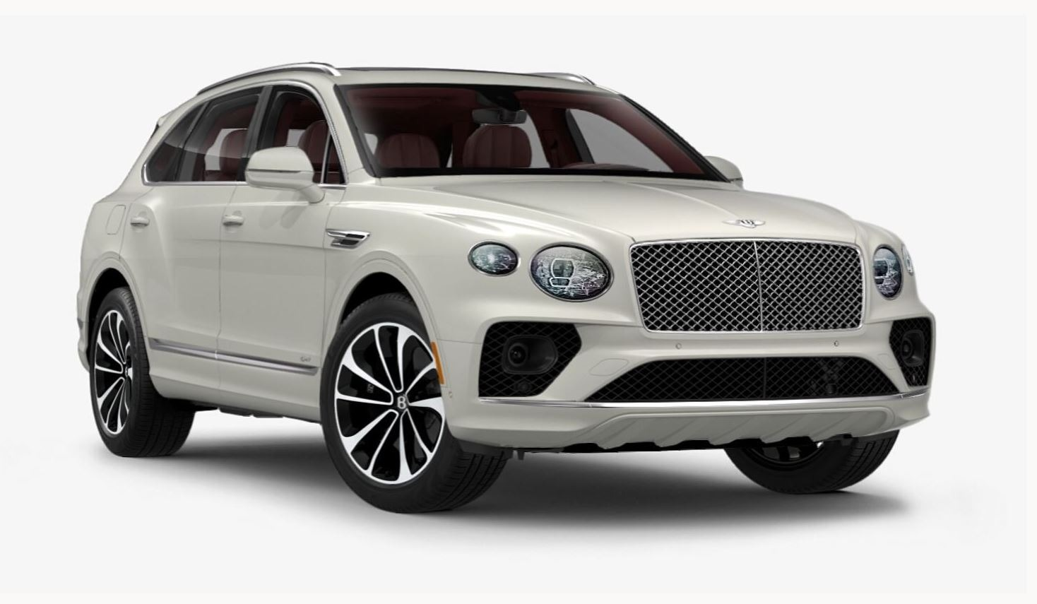 New 2021 Bentley Bentayga Hybrid   Greenwich, CT
