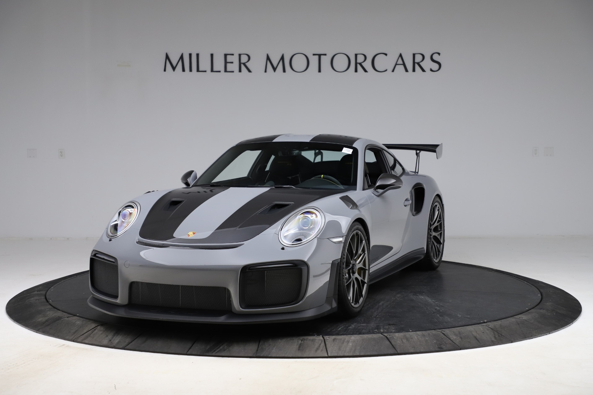Used 2019 Porsche 911 GT2 RS | Greenwich, CT
