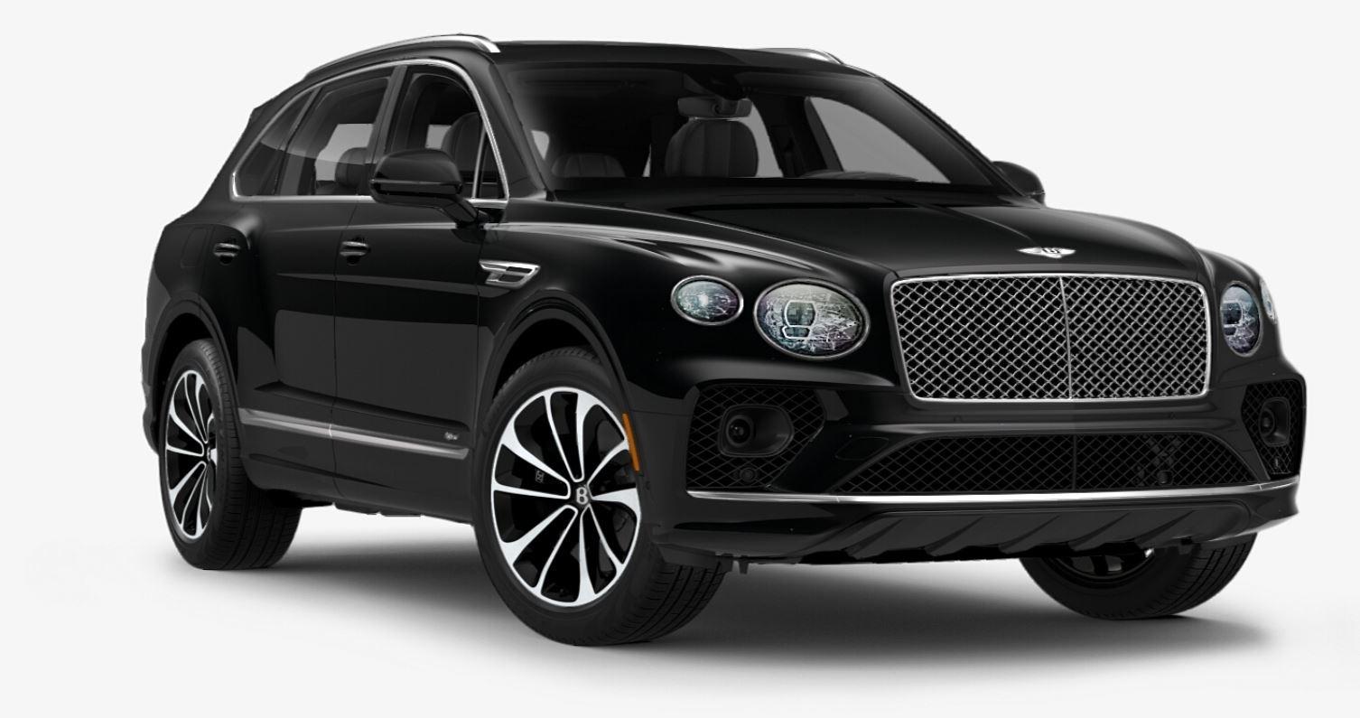 New 2021 Bentley Bentayga Hybrid | Greenwich, CT