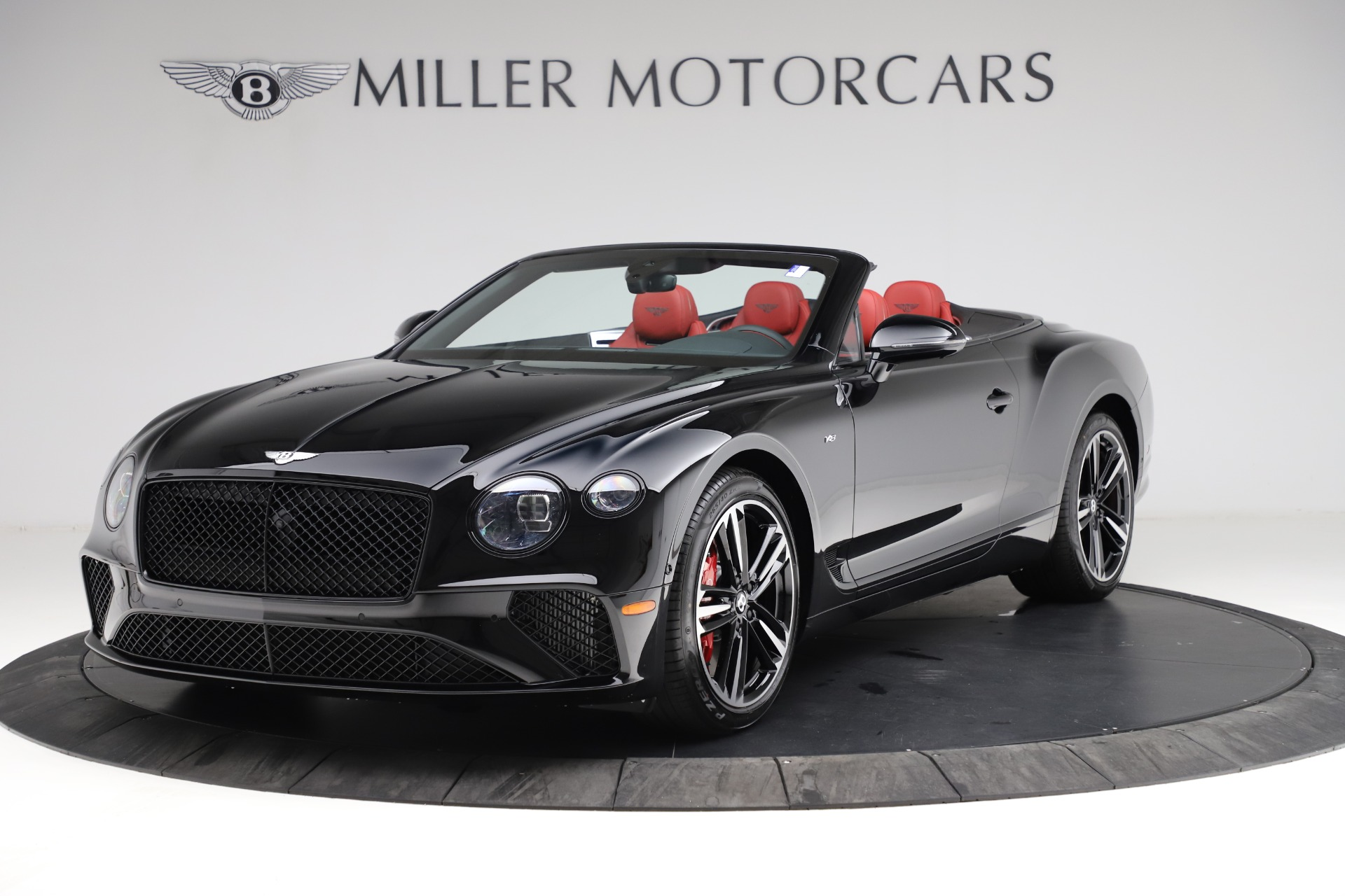 New 2021 Bentley Continental GT V8 | Greenwich, CT