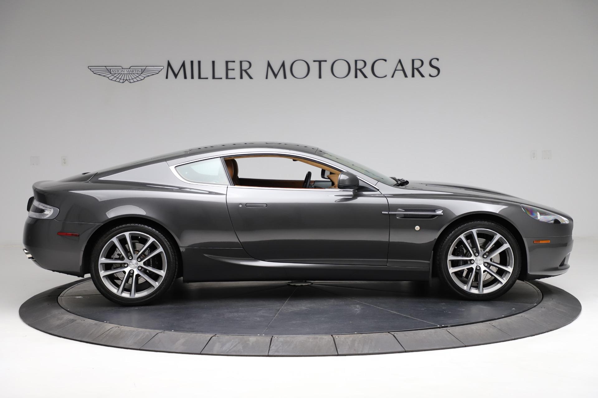 Used 2012 Aston Martin DB9