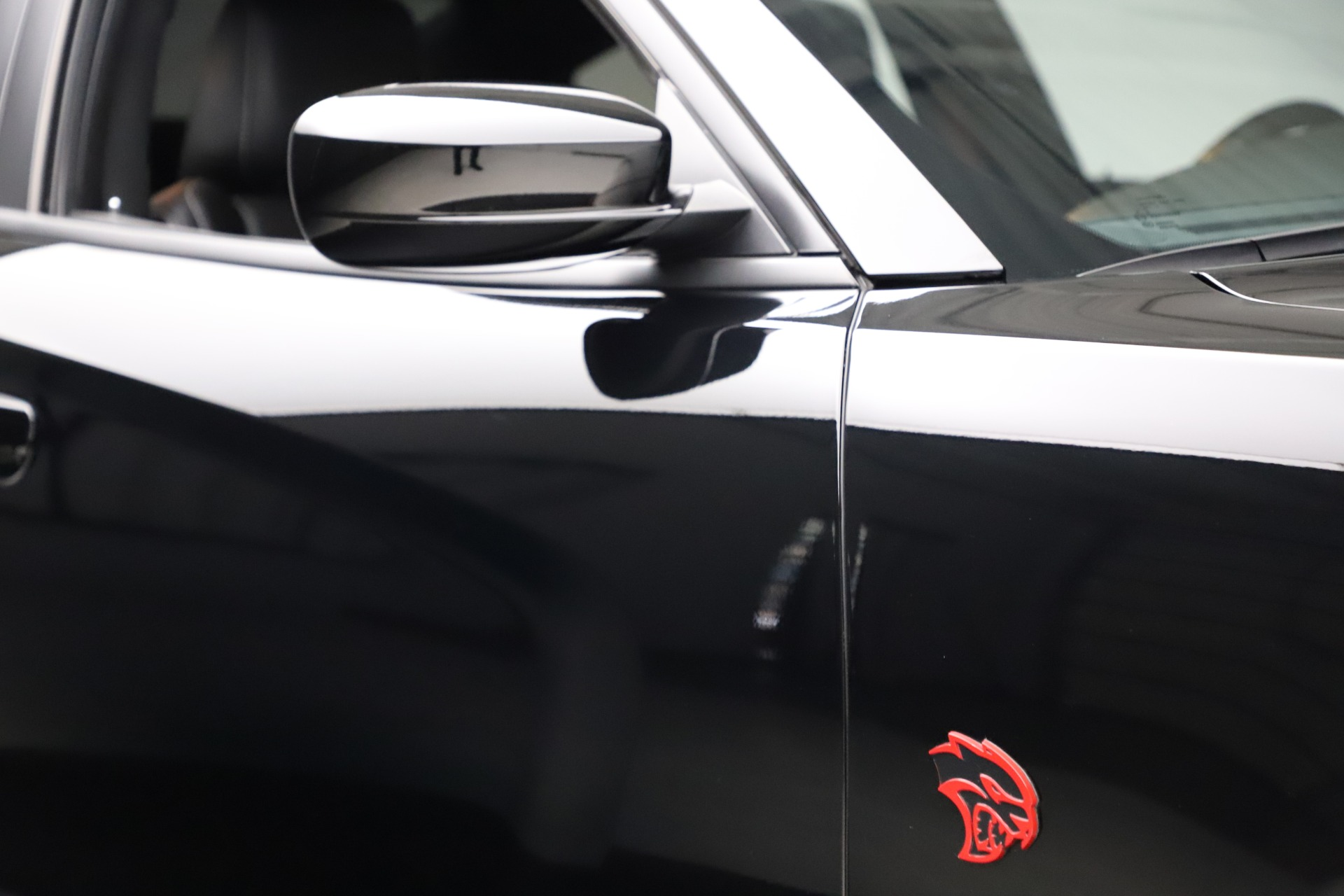 Used 2018 Dodge Charger SRT Hellcat