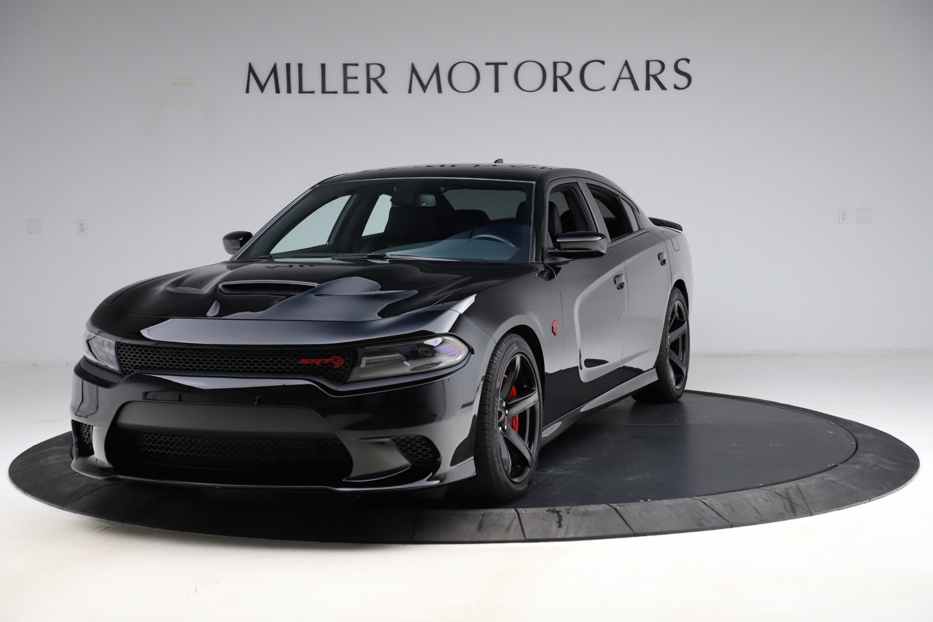 Used 2018 Dodge Charger SRT Hellcat | Greenwich, CT