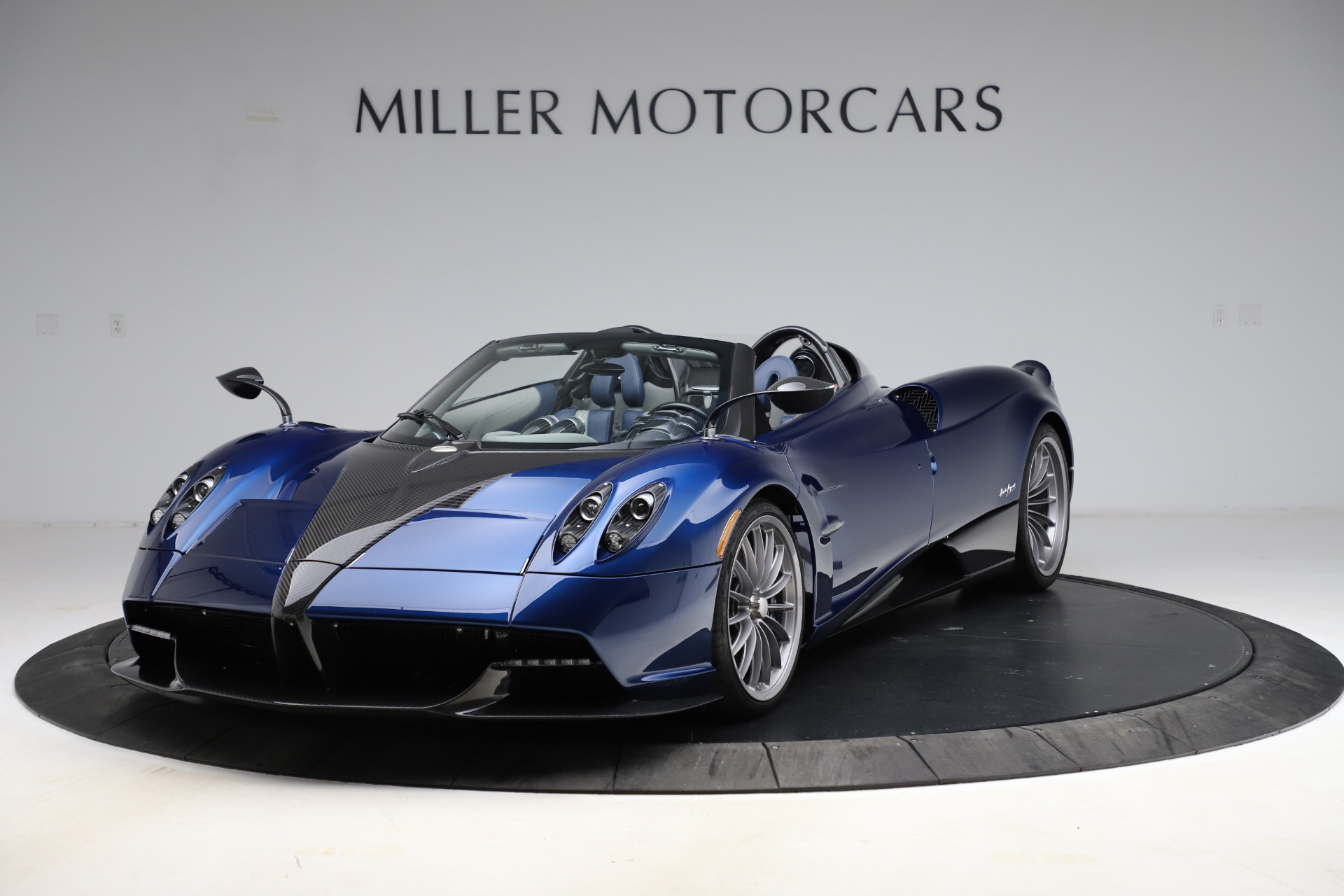Used 2017 Pagani Huayra Roadster  | Greenwich, CT