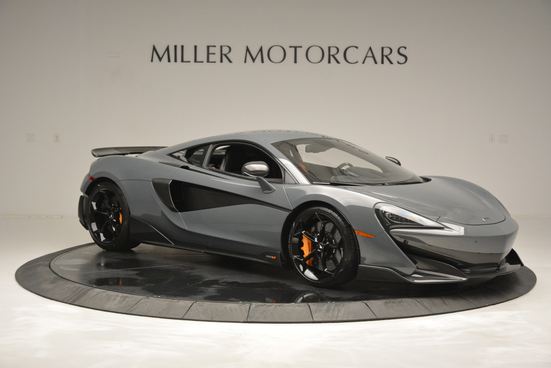 Used 2019 McLaren 600LT Luxury