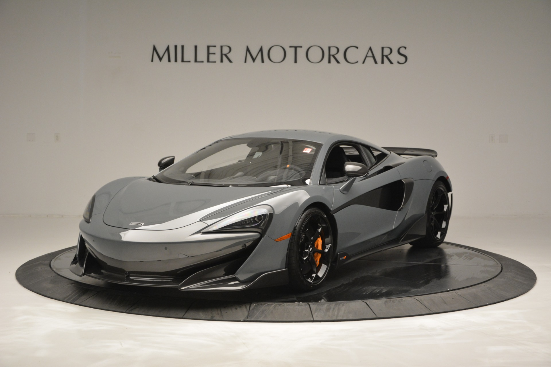 Used 2019 McLaren 600LT Luxury | Greenwich, CT
