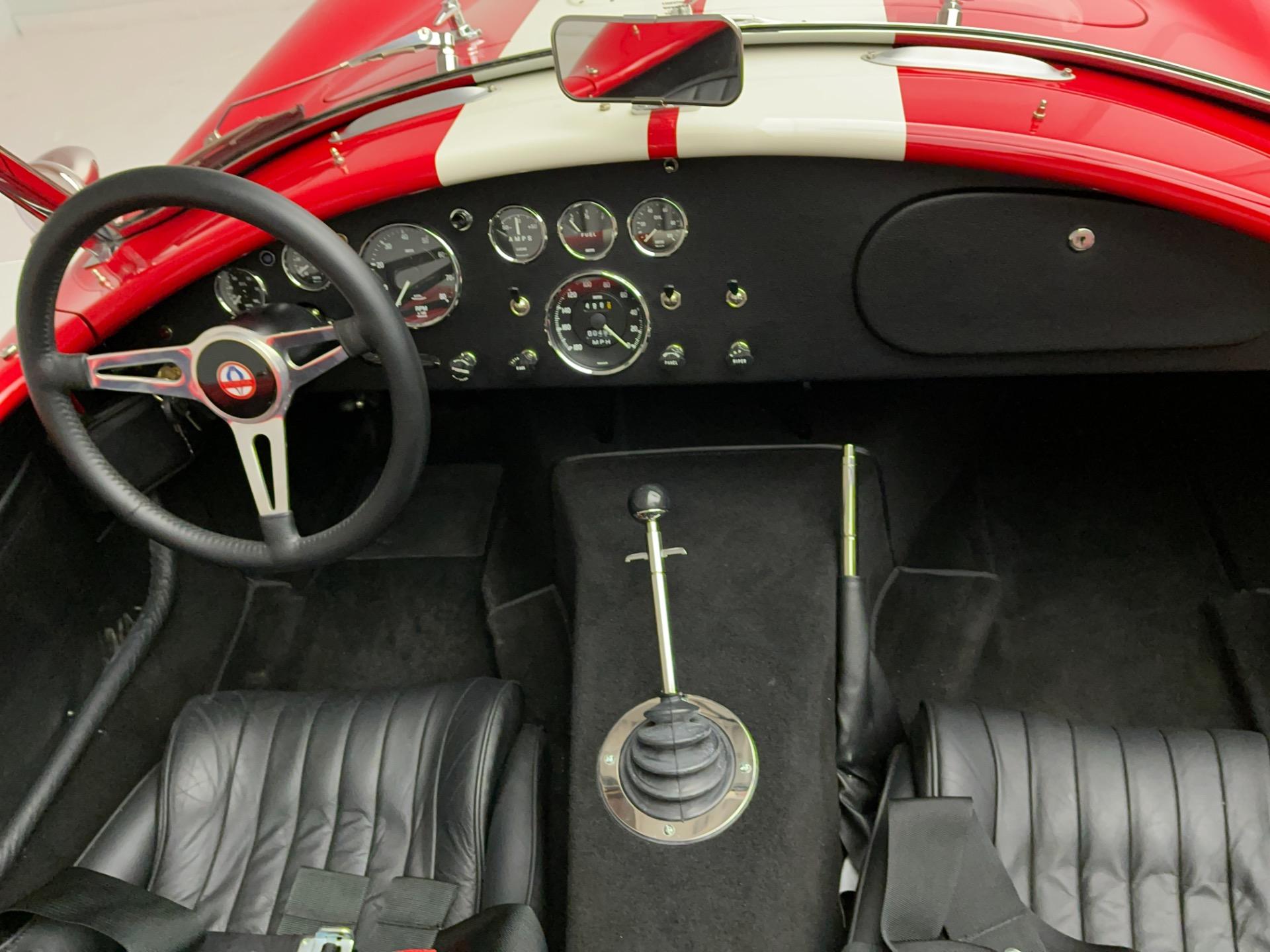 Used 2020 Shelby Cobra Superformance