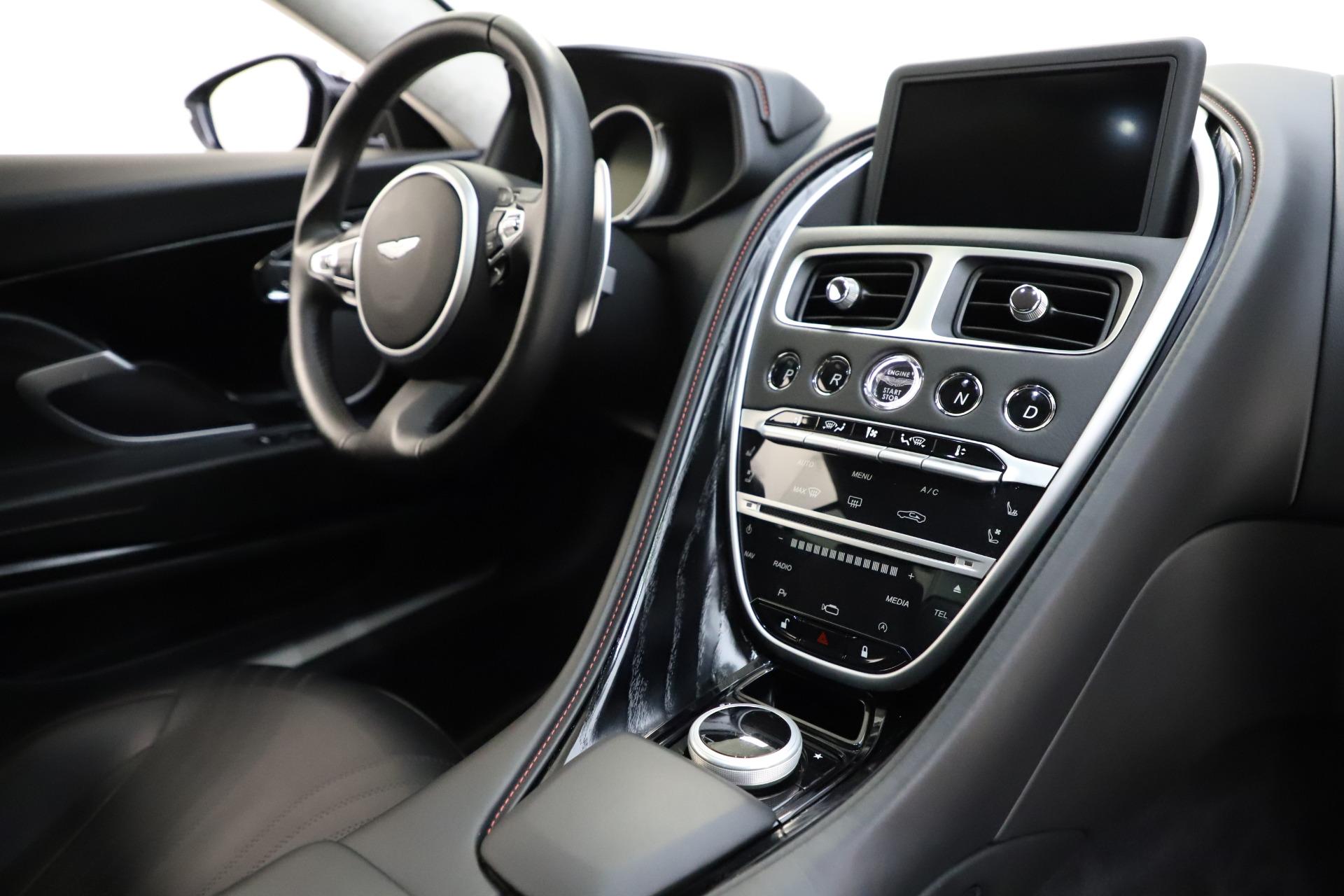 Used 2018 Aston Martin DB11 V12