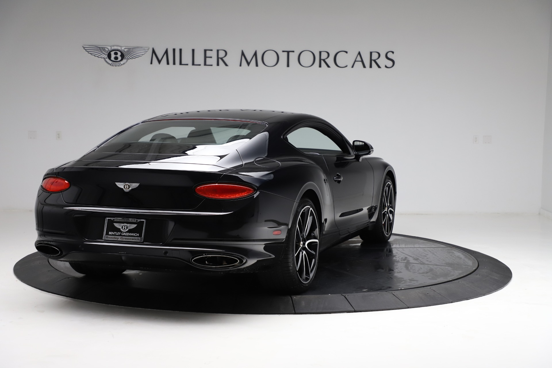 Used 2020 Bentley Continental GT W12