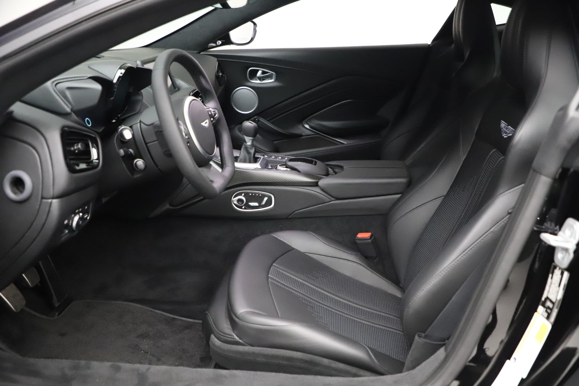 New 2021 Aston Martin Vantage