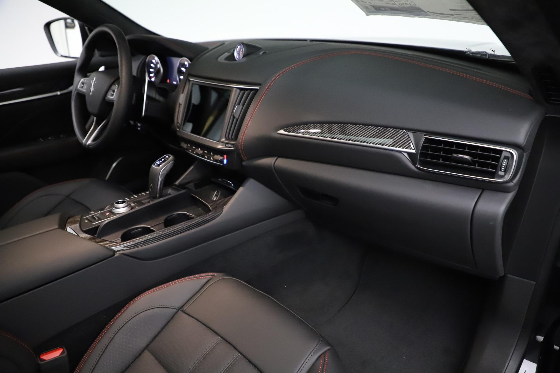 New 2021 Maserati Levante GTS