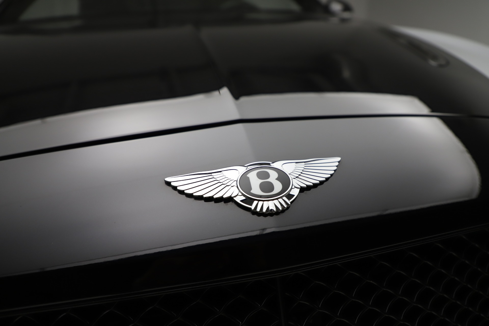 Used 2018 Bentley Continental GT Supersports