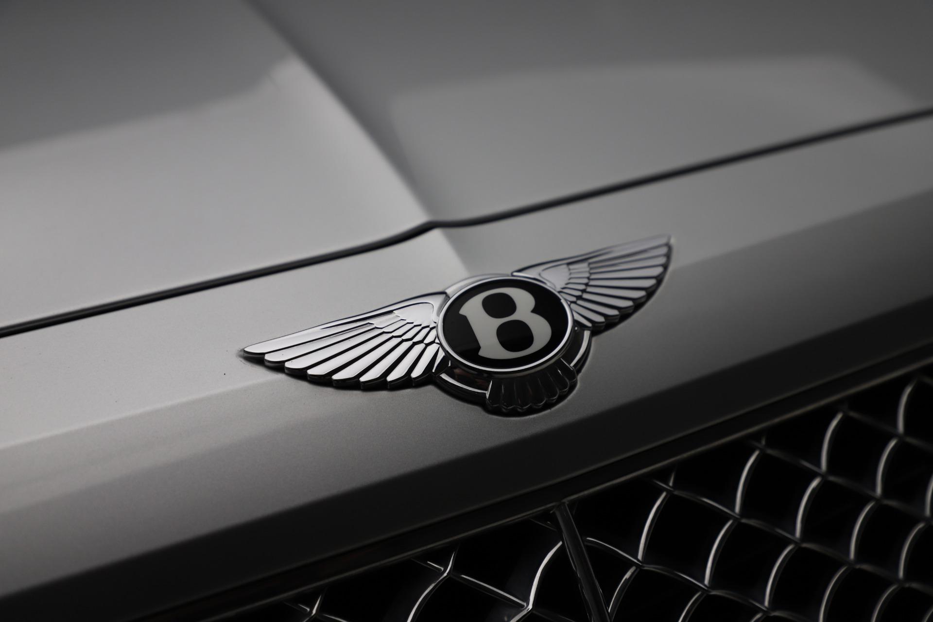 Used 2018 Bentley Bentayga Activity Edition