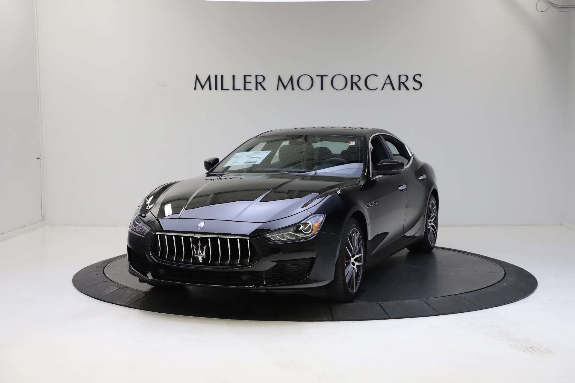 New 2021 Maserati Ghibli S Q4 | Greenwich, CT