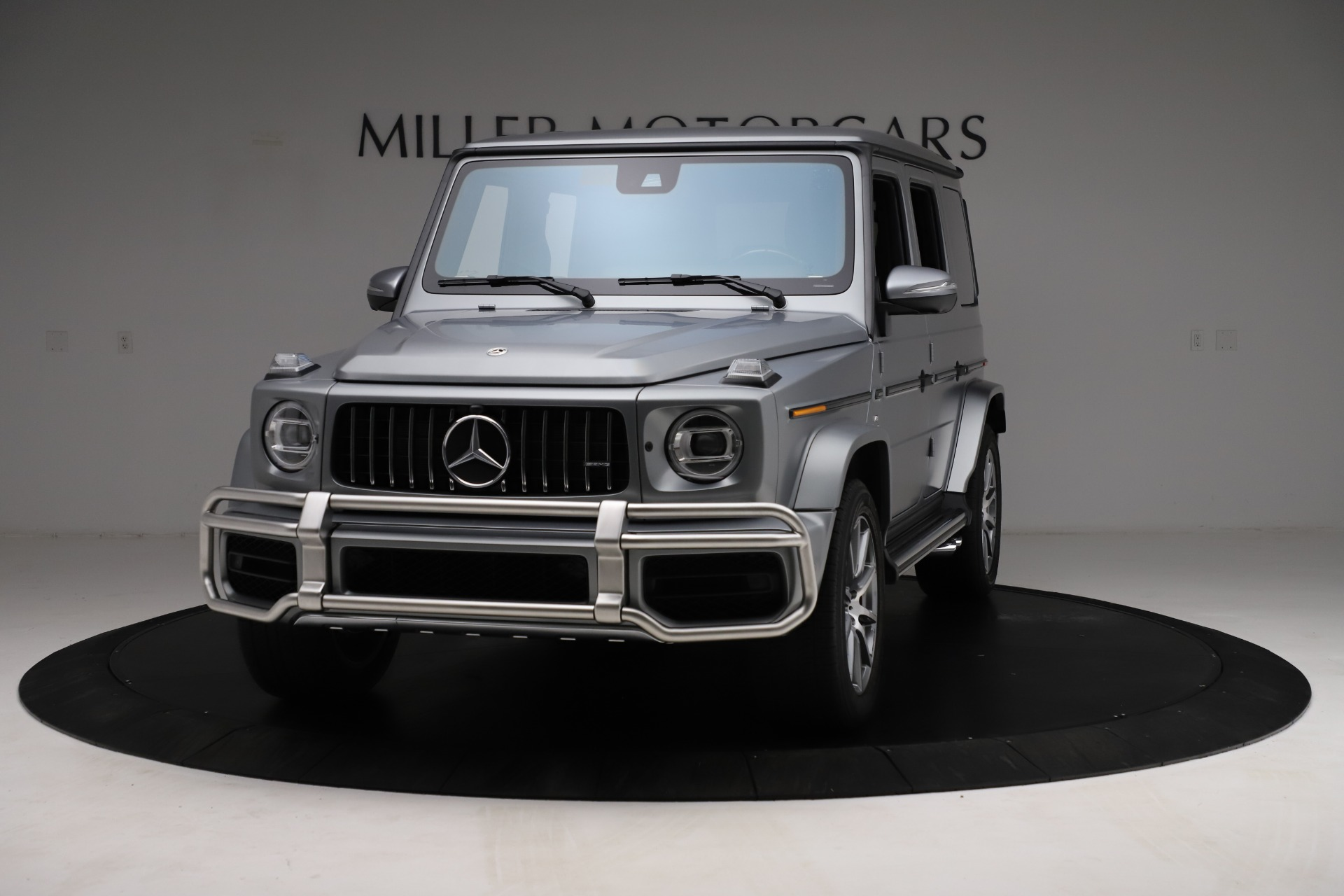 Used 2021 Mercedes-Benz G-Class AMG G 63 | Greenwich, CT