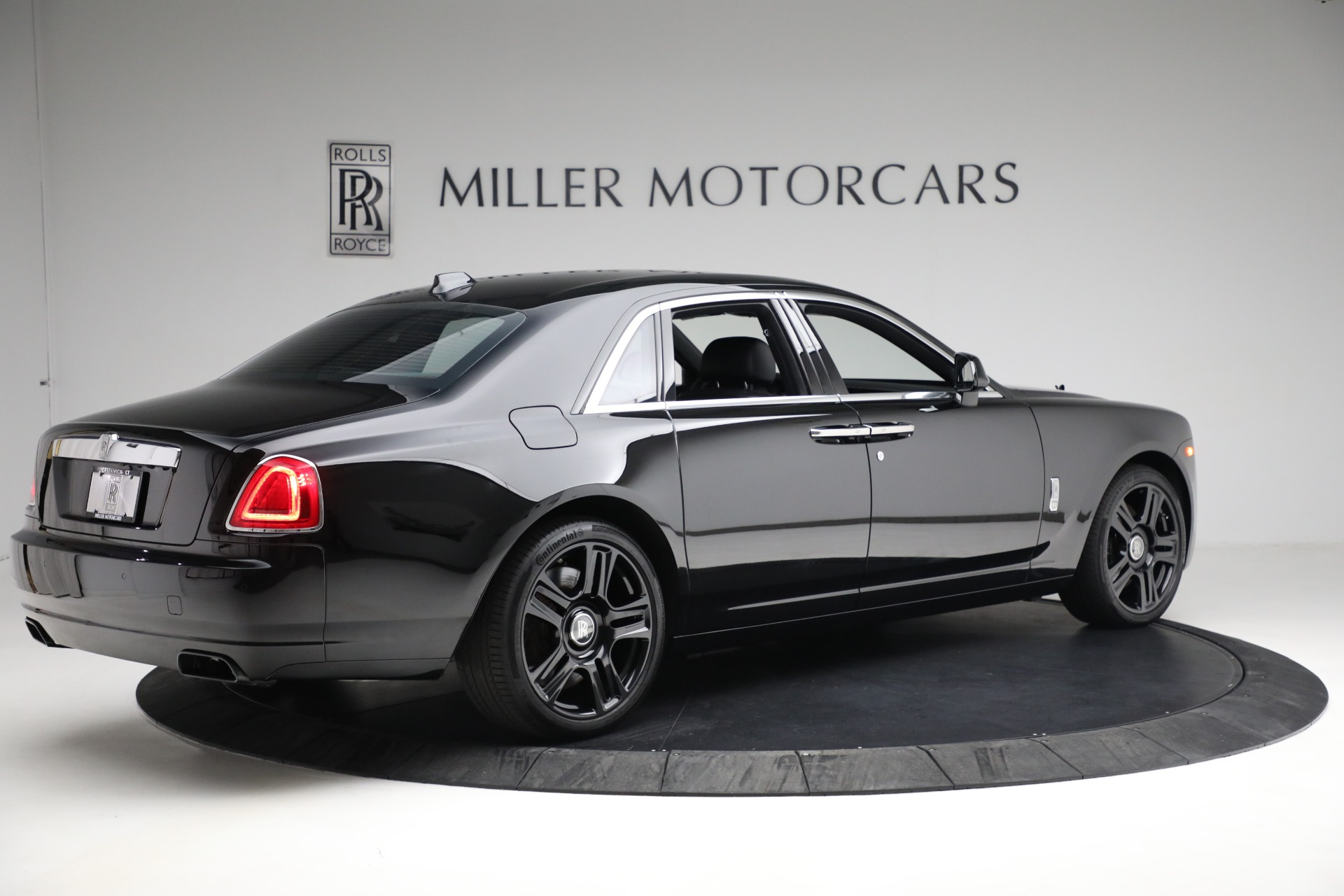 Used 2018 Rolls Royce Ghost