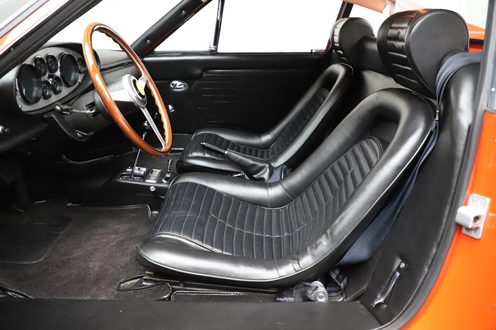 Used 1968 Ferrari 206