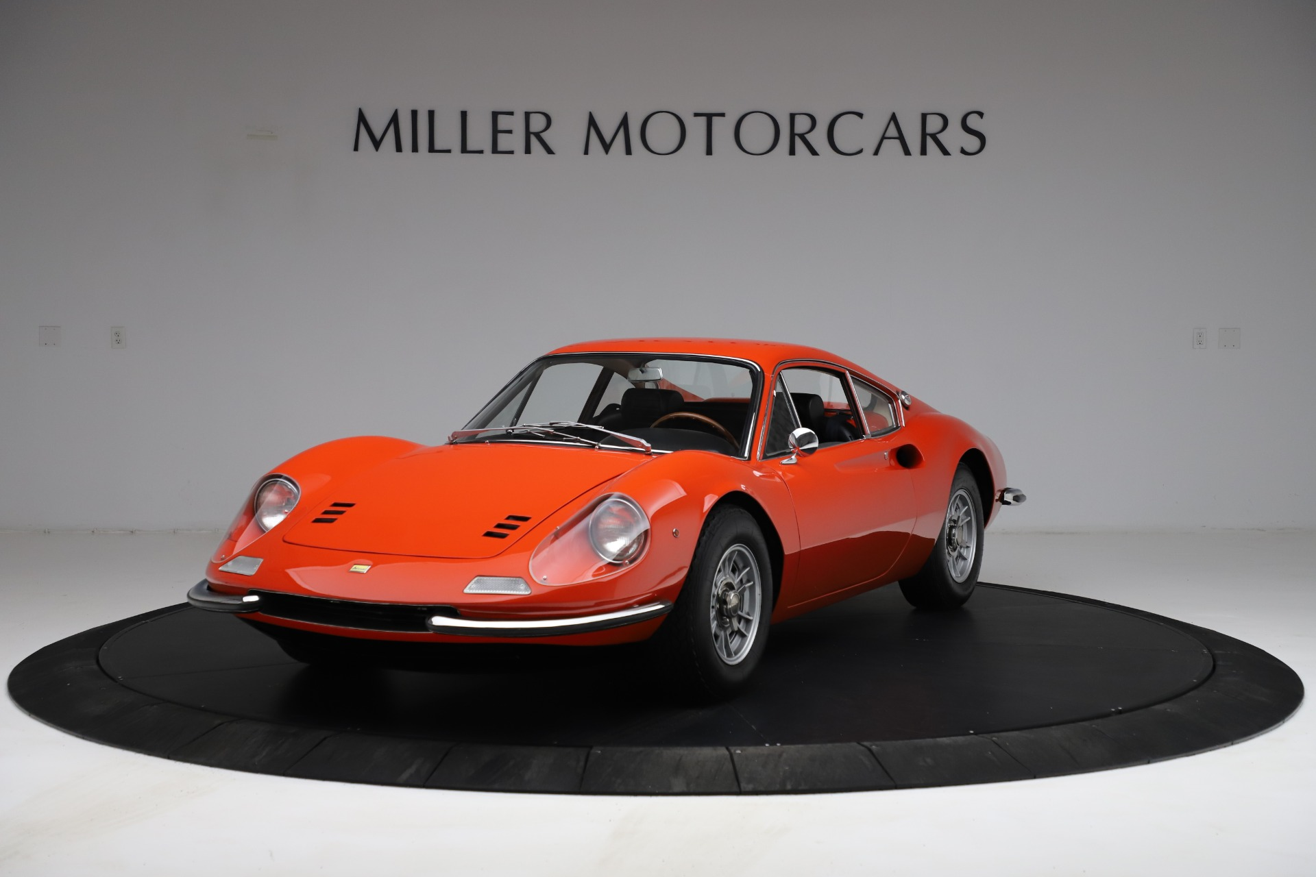 Used 1968 Ferrari 206  | Greenwich, CT