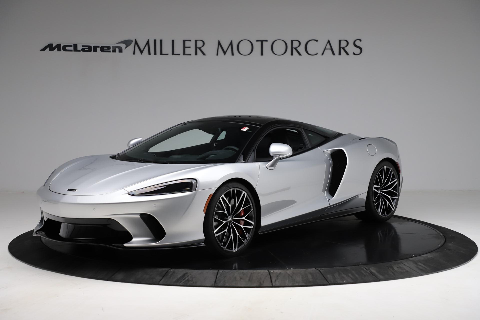 New 2021 McLaren GT Pioneer | Greenwich, CT