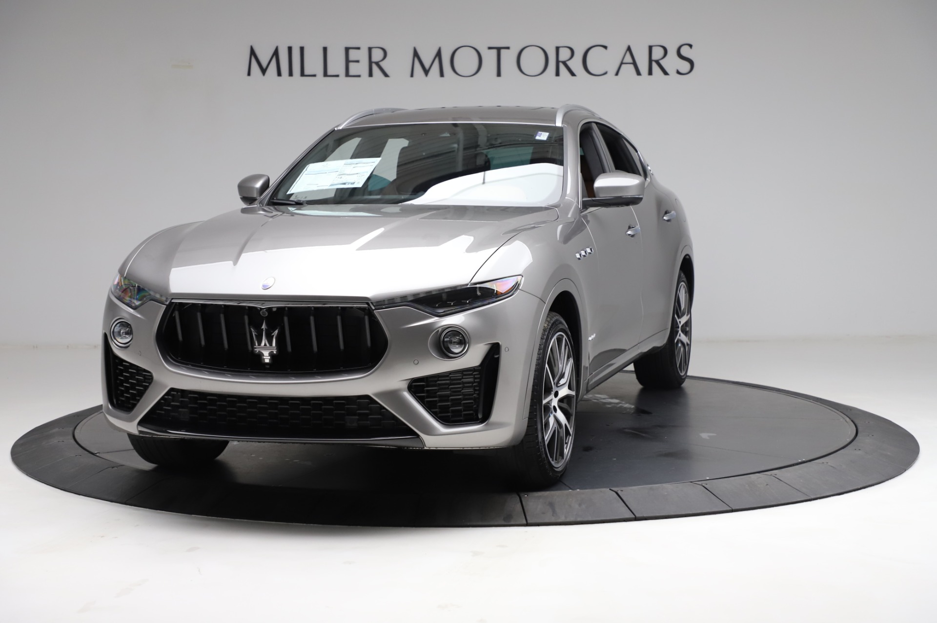 New 2021 Maserati Levante Q4 GranSport | Greenwich, CT