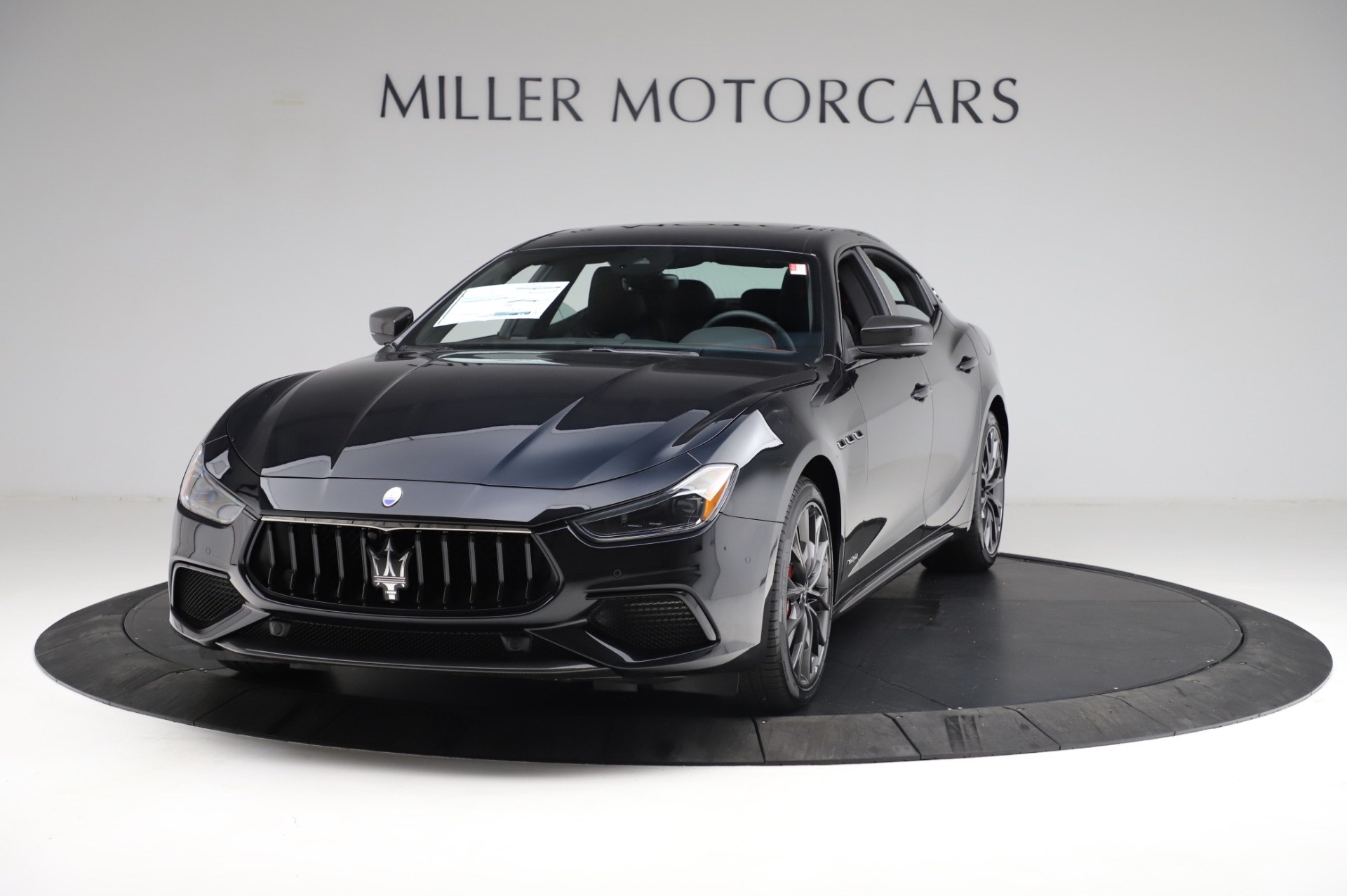 New 2021 Maserati Ghibli S Q4 GranSport | Greenwich, CT