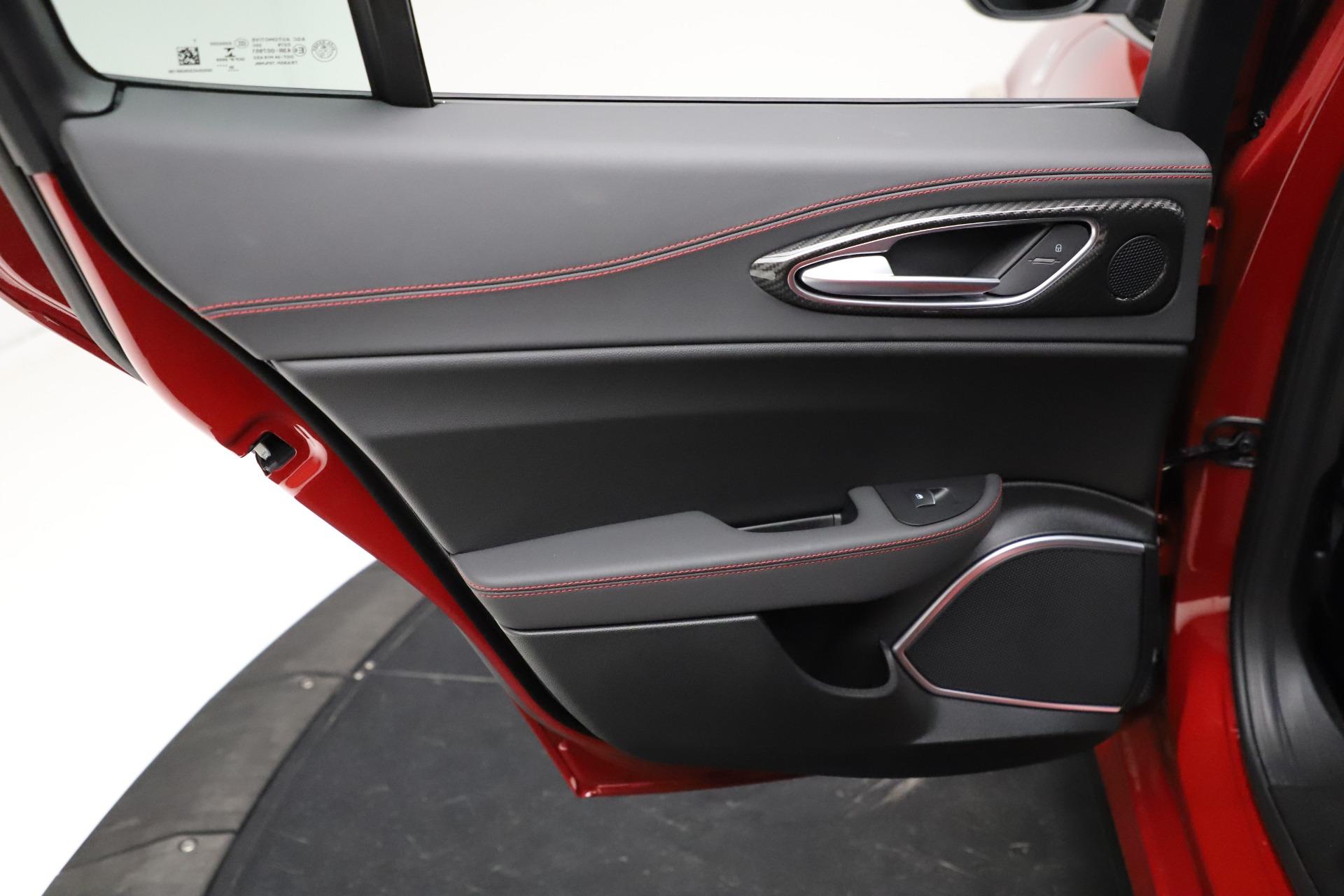 New 2021 Alfa Romeo Giulia Quadrifoglio