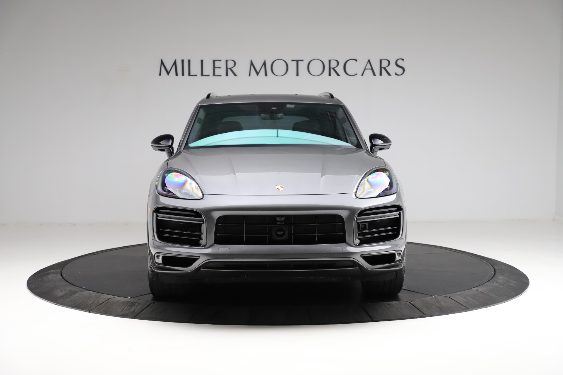 Used 2020 Porsche Cayenne Turbo