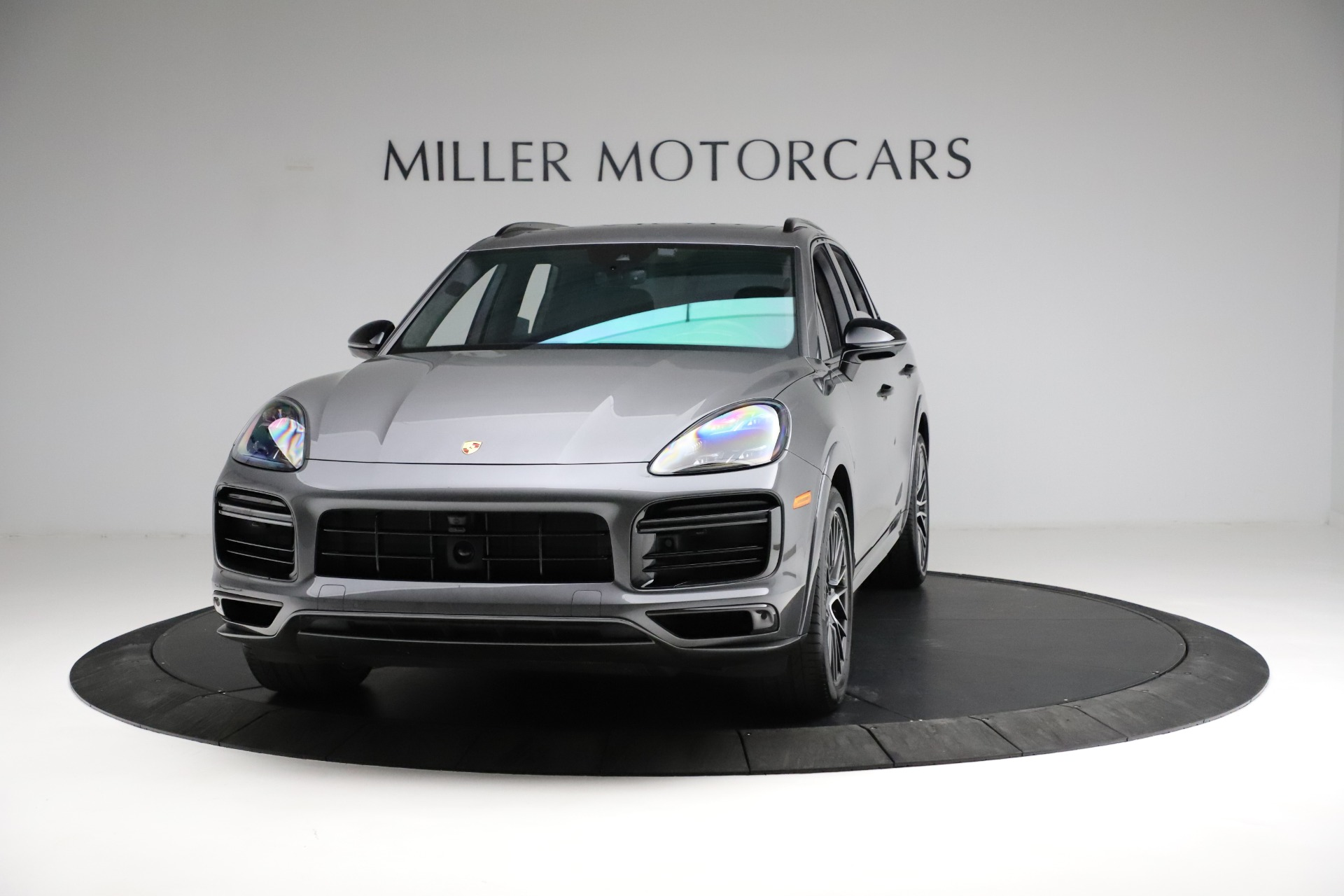 Used 2020 Porsche Cayenne Turbo | Greenwich, CT