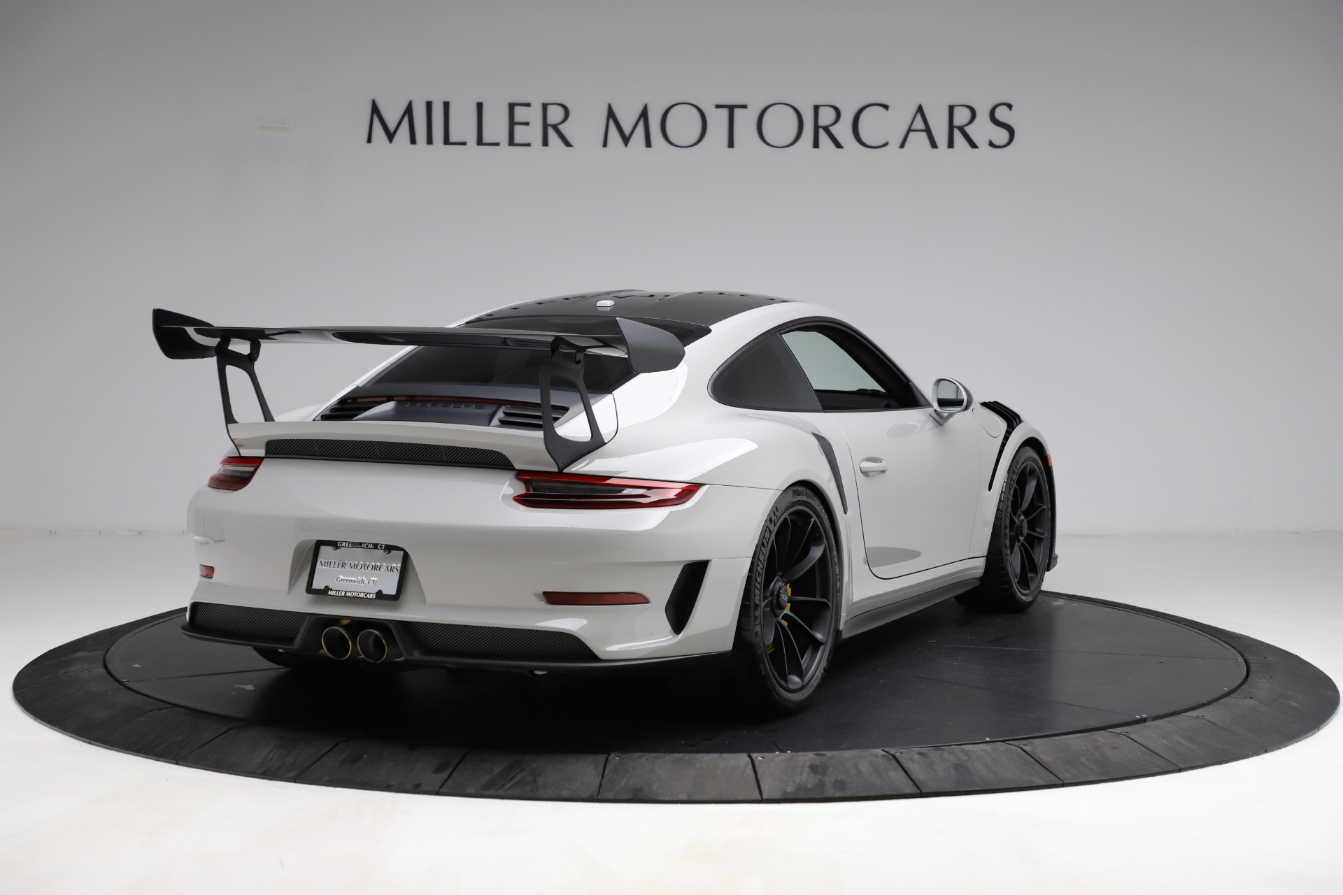 Used 2019 Porsche 911 GT3 RS