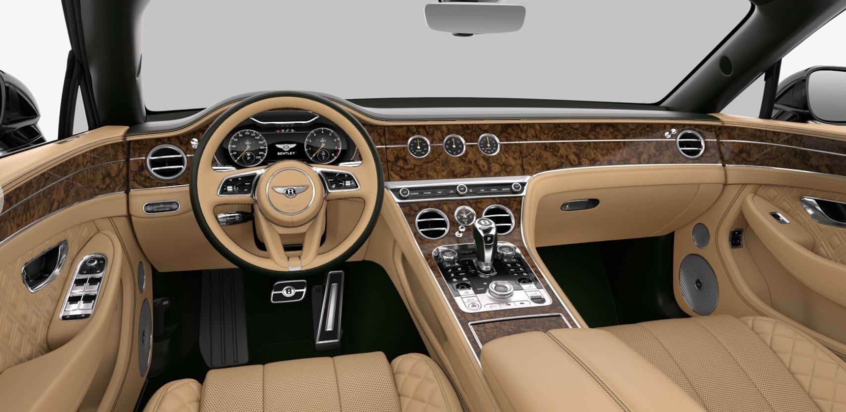 New 2021 Bentley Continental GT W12