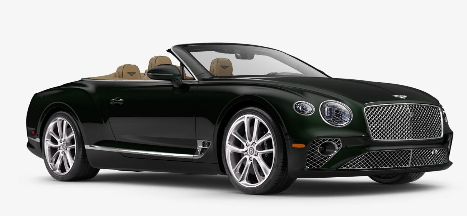 New 2021 Bentley Continental GT W12   Greenwich, CT