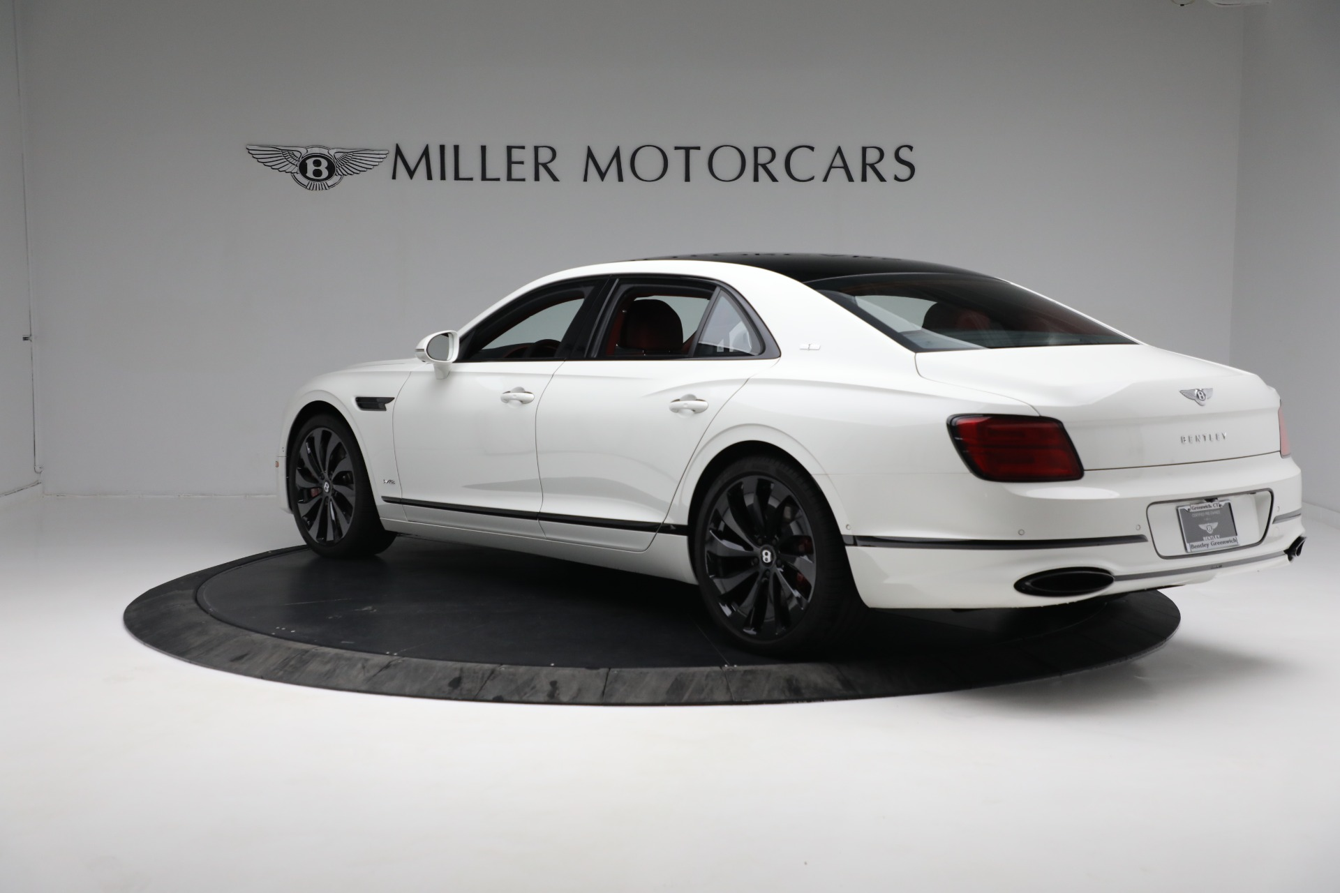 New 2021 Bentley Flying Spur W12 First Edition