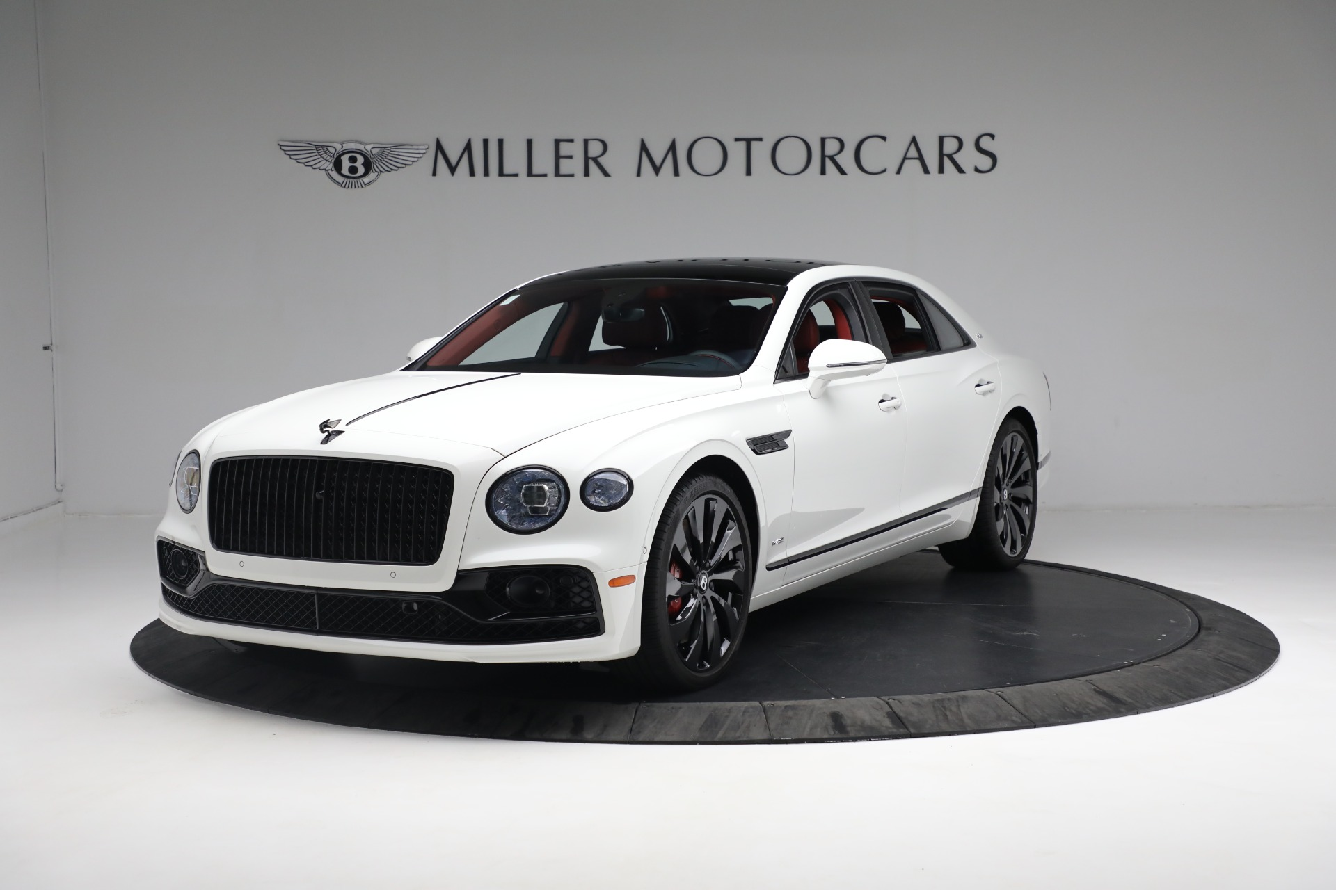 New 2021 Bentley Flying Spur W12 First Edition | Greenwich, CT