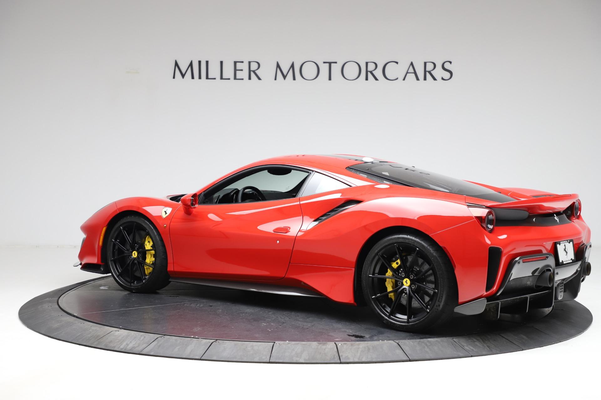 Used 2020 Ferrari 488 Pista