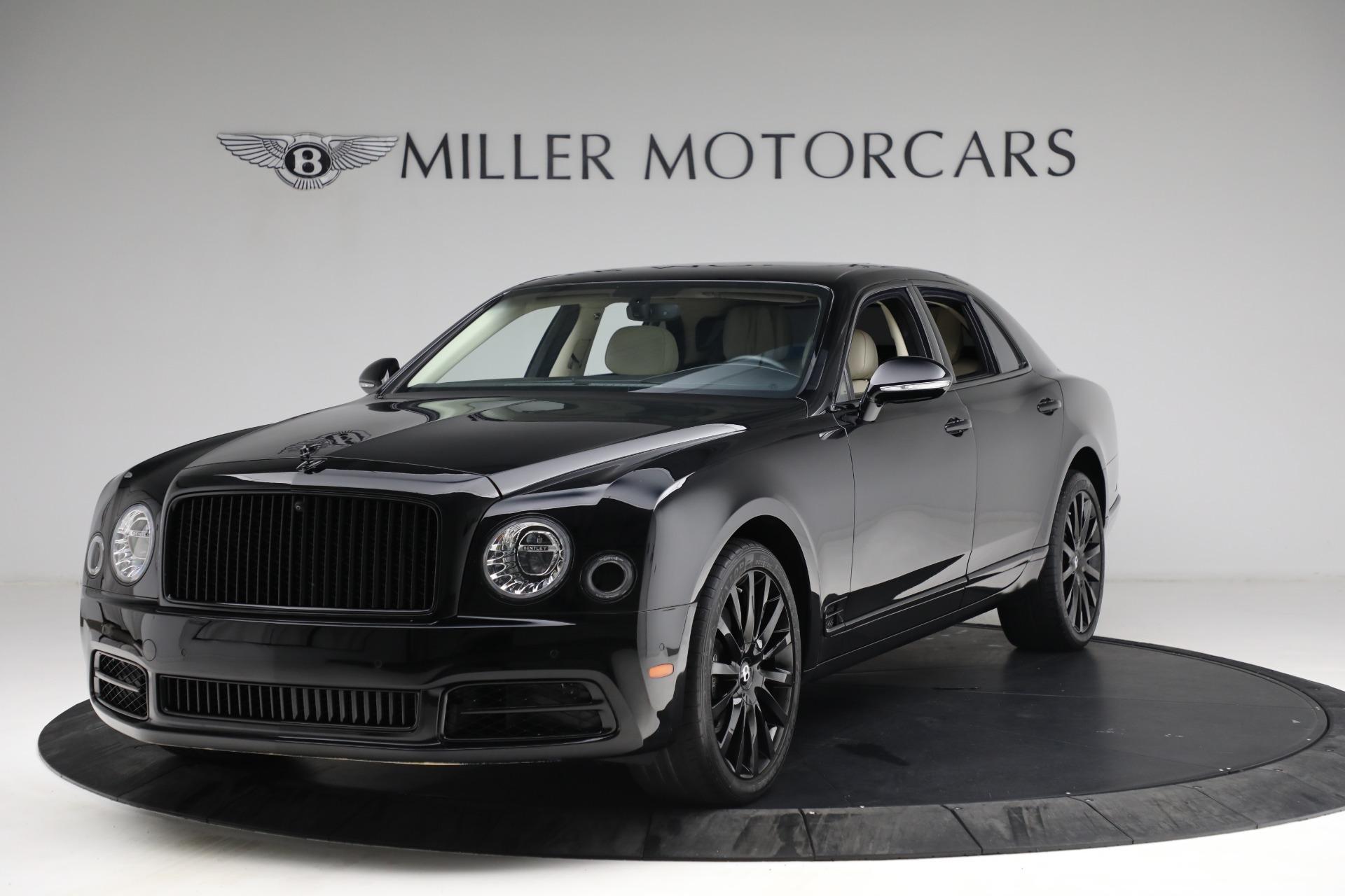 Used 2017 Bentley Mulsanne  | Greenwich, CT