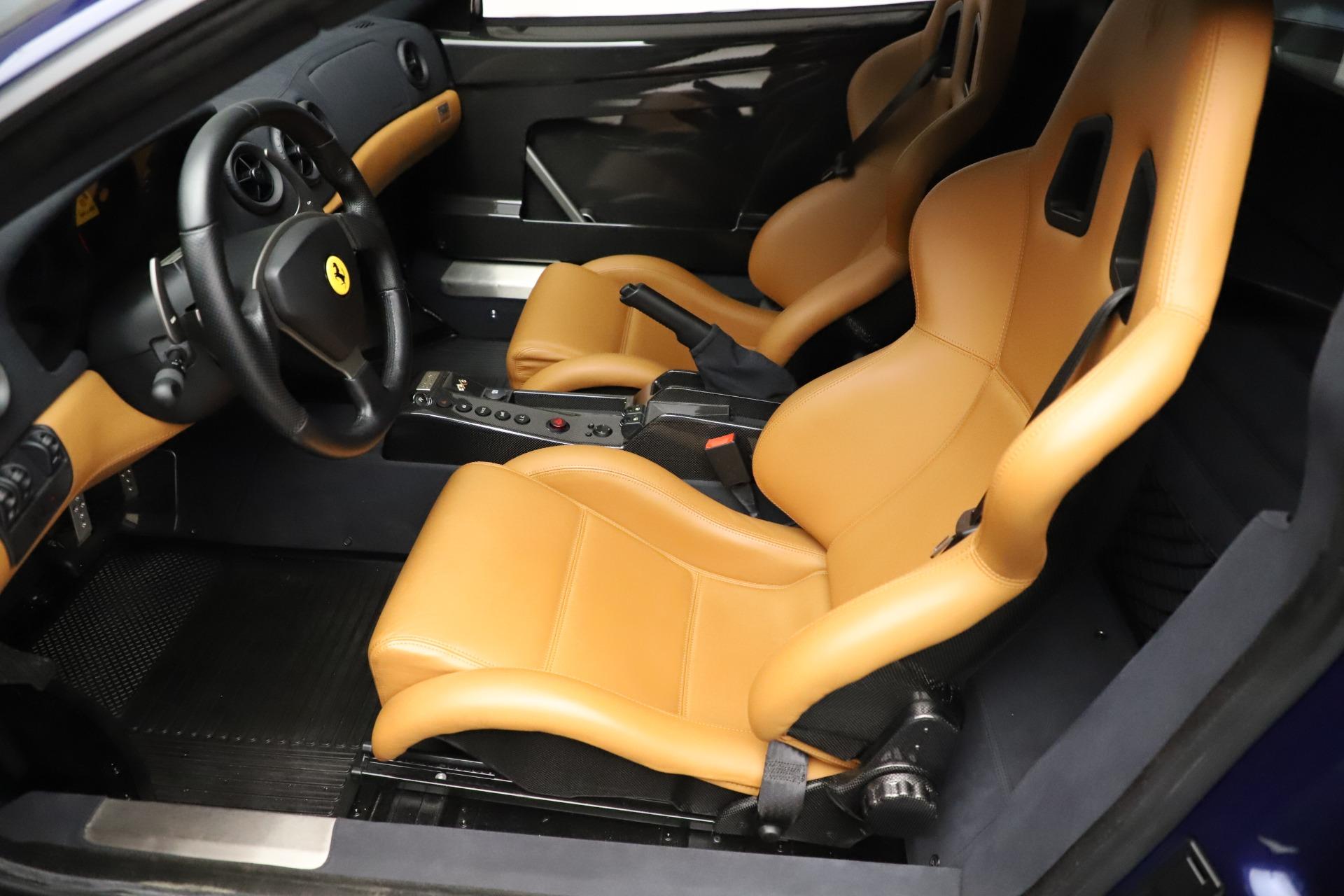 Used 2004 Ferrari 360 Challenge Stradale