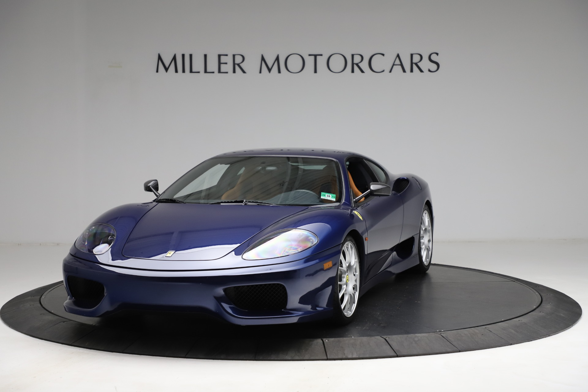 Used 2004 Ferrari 360 Challenge Stradale  | Greenwich, CT