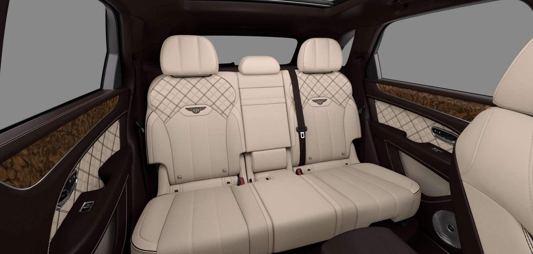 New 2021 Bentley Bentayga V8 First Editon